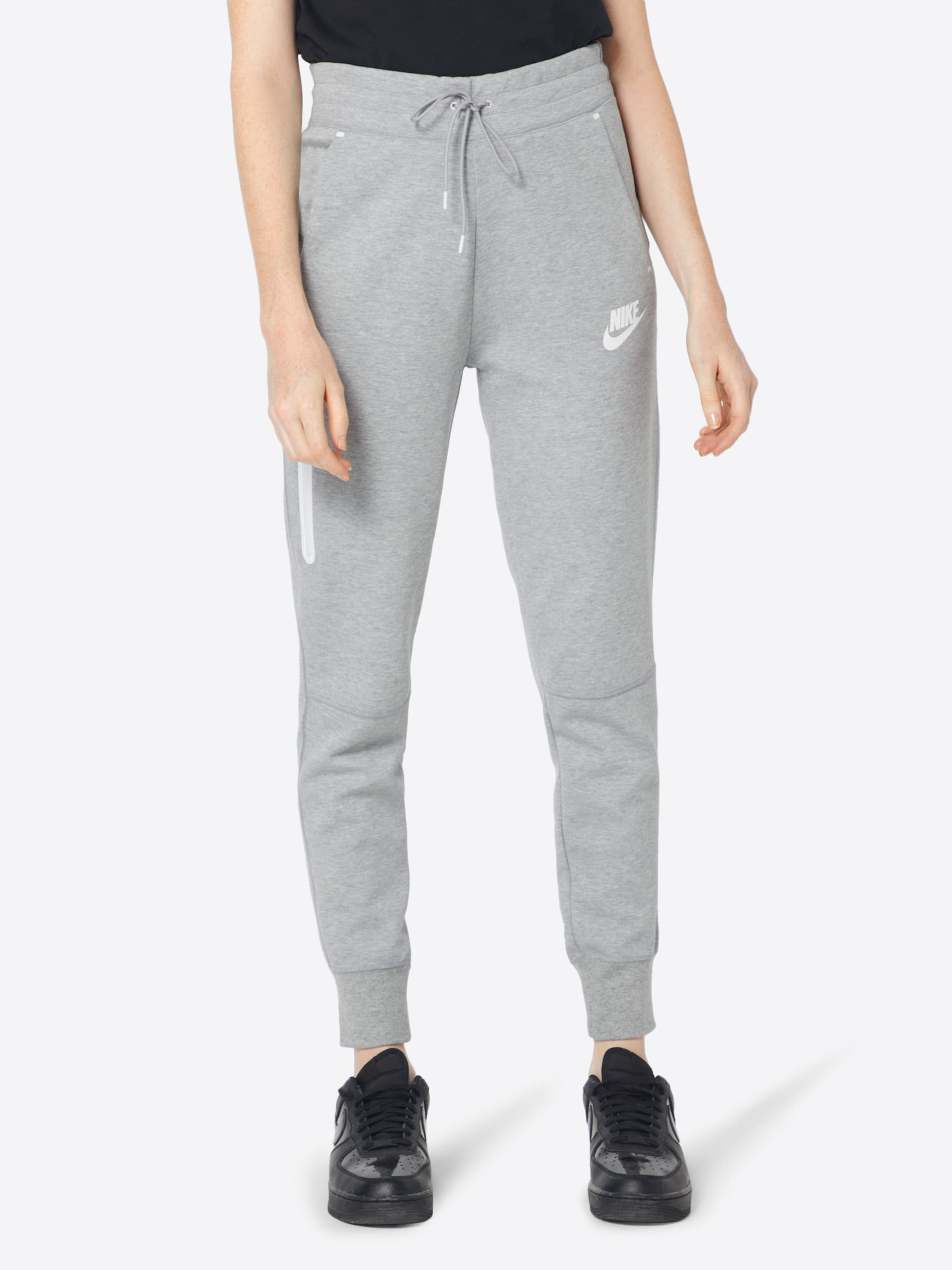 Hose Nike GrauWeiß Sportswear Nike In dxrChstQ