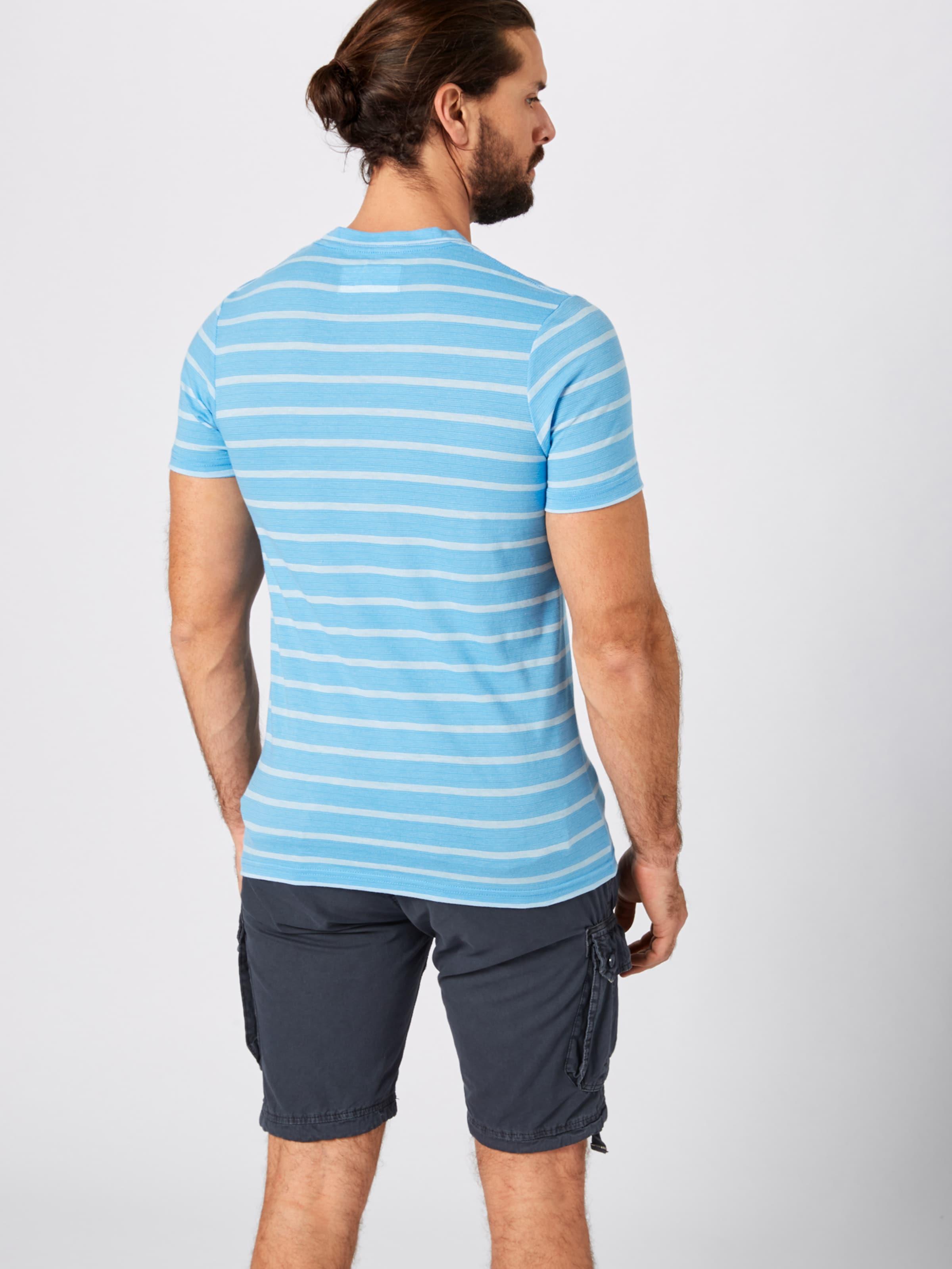 Jones AquaBlanc Jackamp; shirt En 'klark' T zVSUpM