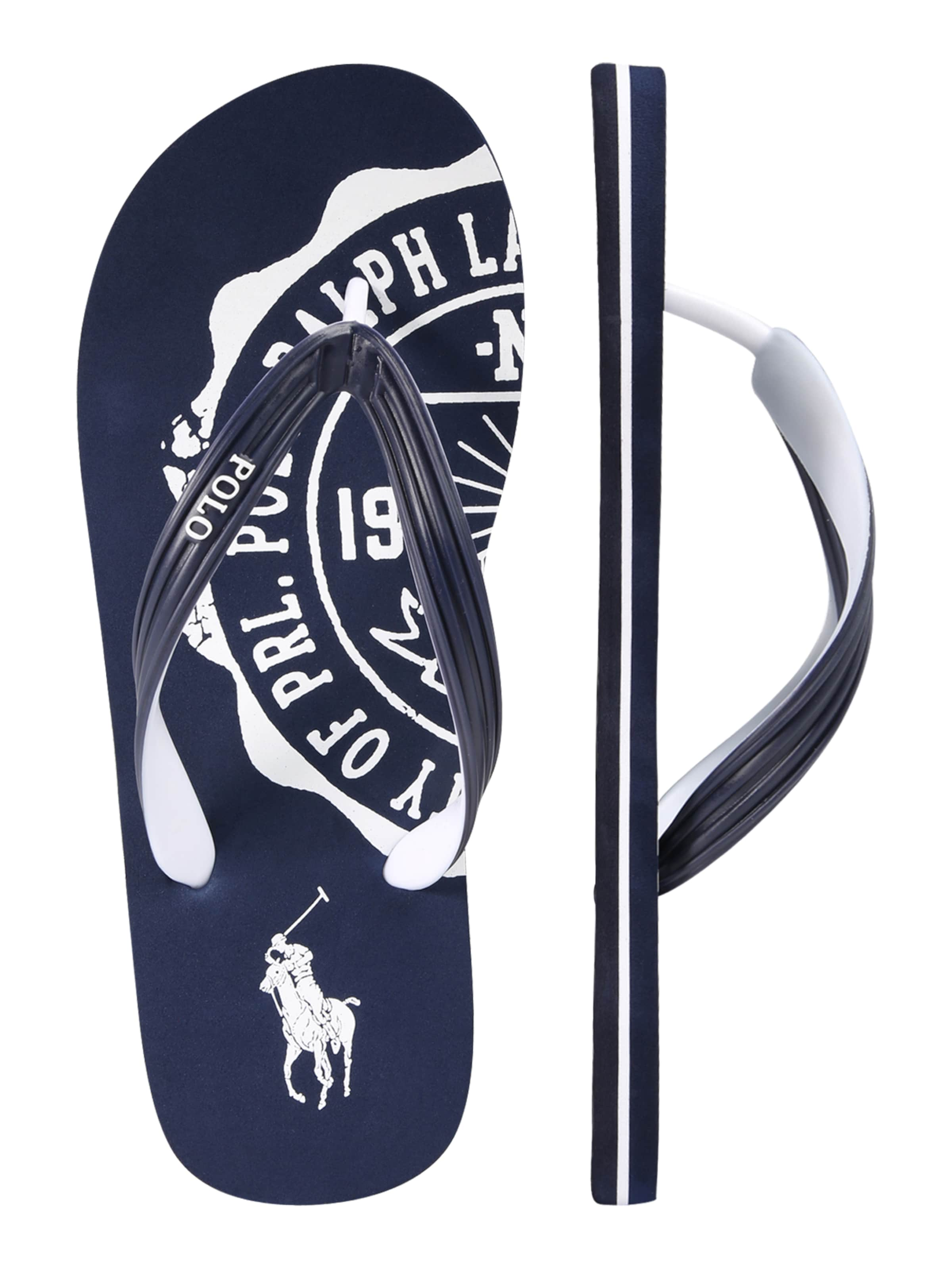 D'orteils Iii' Lauren Marine 'whtlbury Bleu Ralph En Séparateur Polo TJ5F1c3uKl