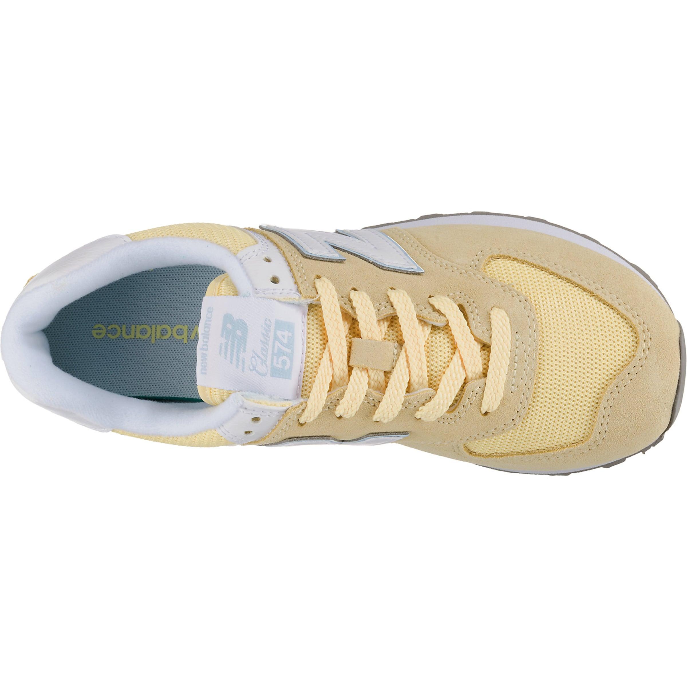 HellblauGelb In Weiß Balance Sneaker New 135lTFuKJc