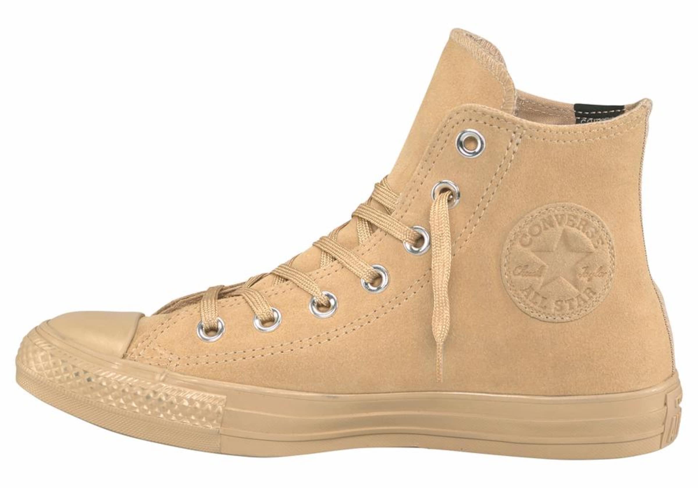 En 'chuck All' Taylor Hautes Baskets Sable Converse iZOPXuk
