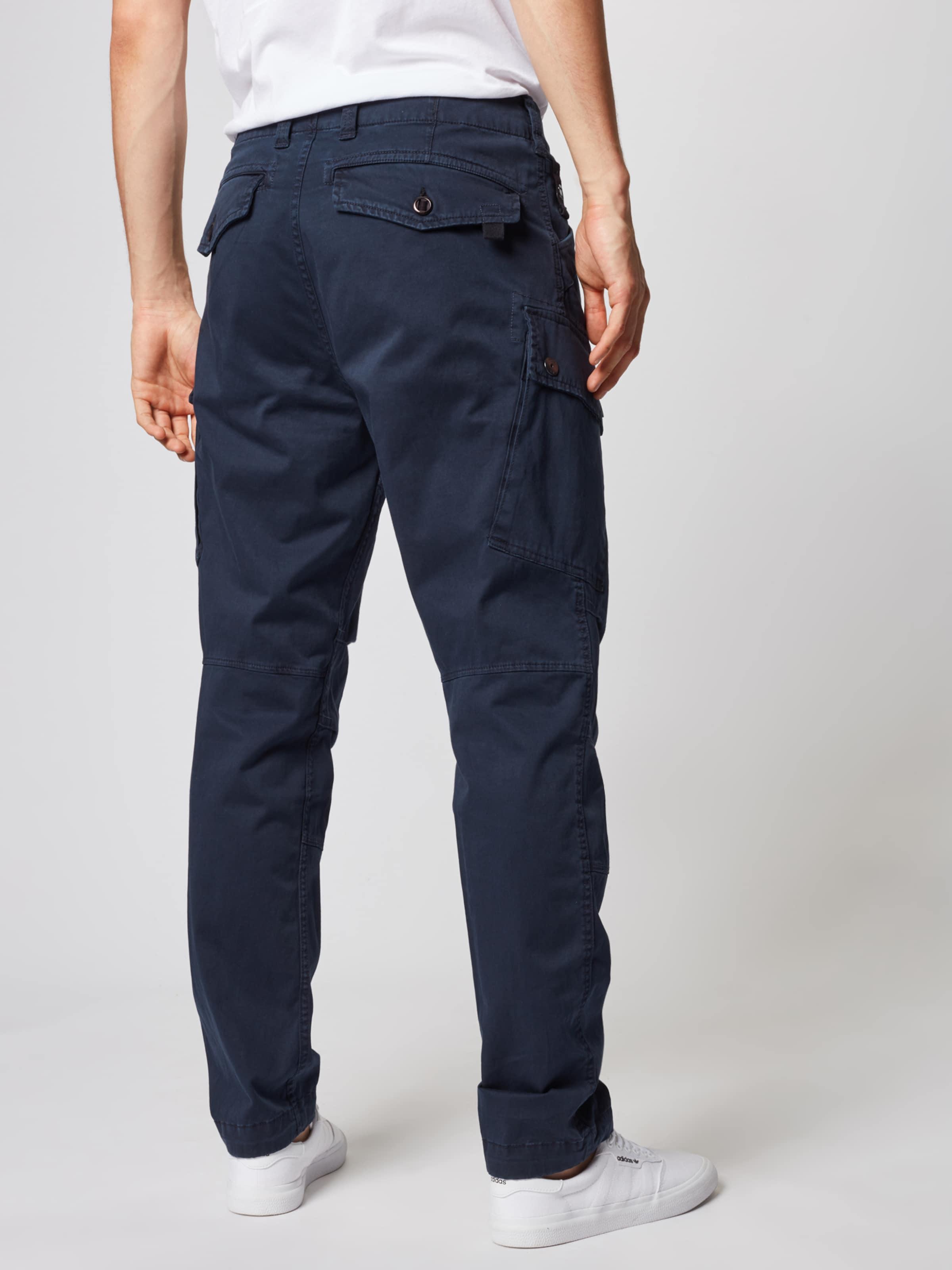 Raw Noir G 'roxic' En star Cargo Pantalon ZiTPukXO