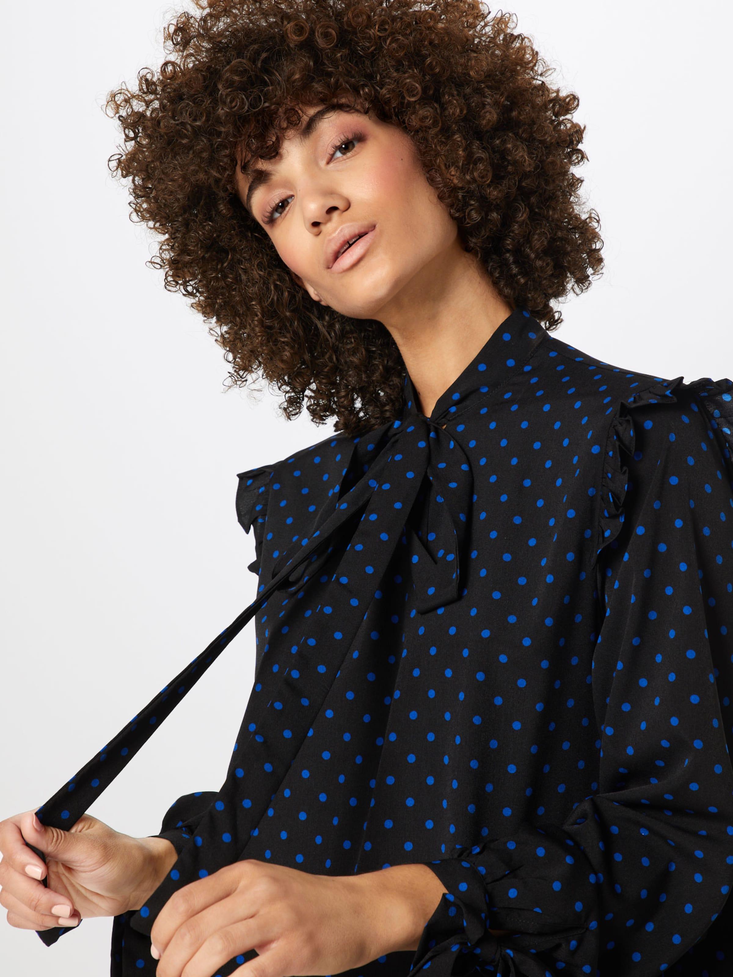 Union 'bopp' BleuNoir Robe Fashion En eEIH29YWD