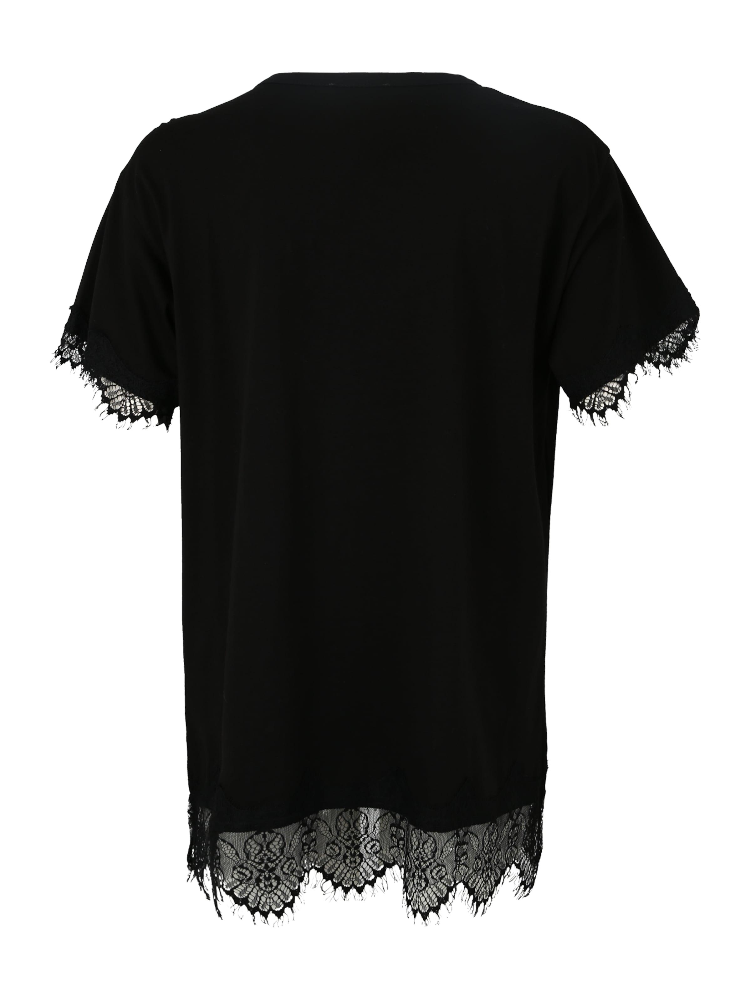 En Noir New Curves Look T shirt uFK1clJT35
