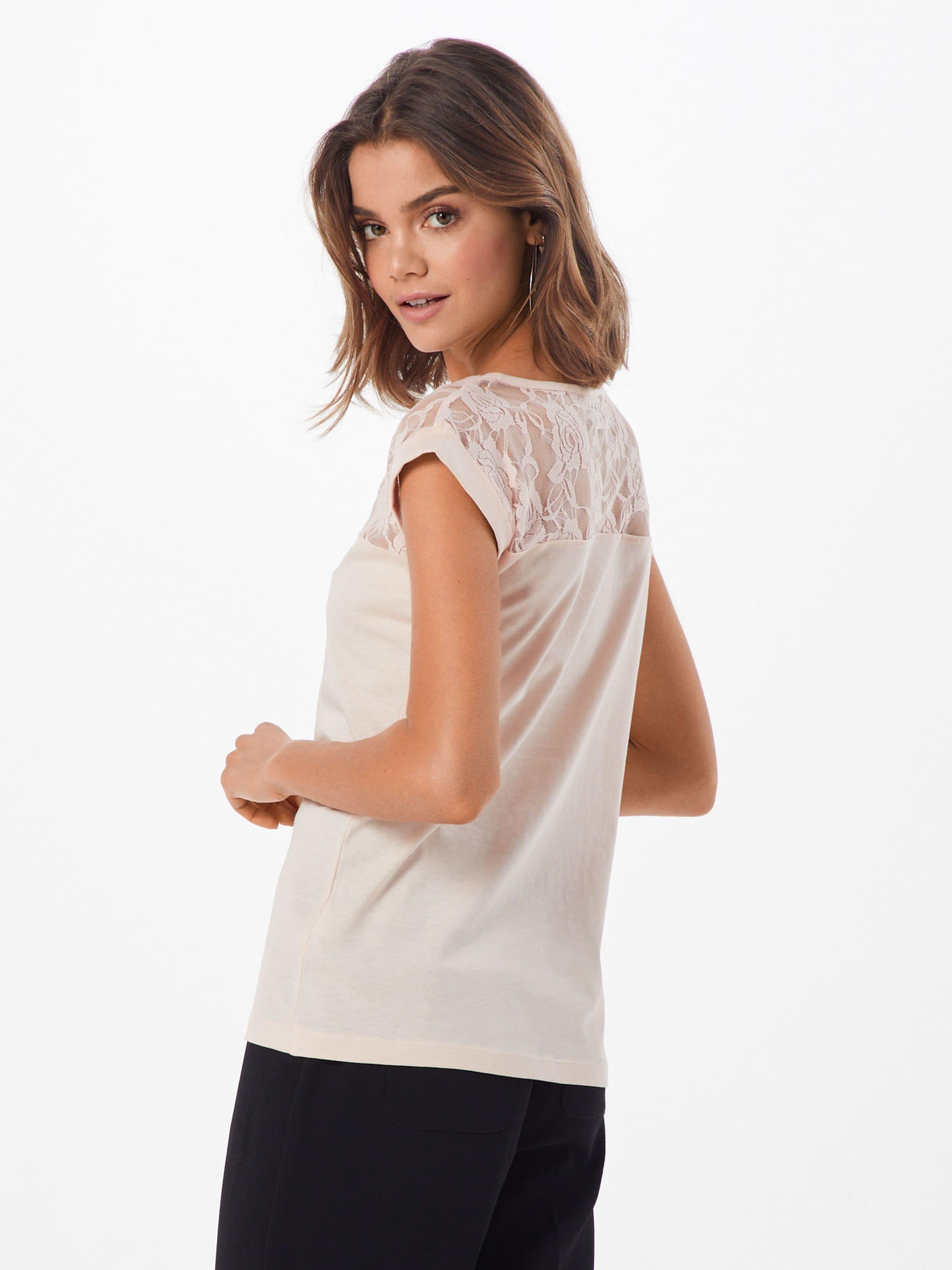 Urban Classics NudeRosa Shirt In b7yYf6g