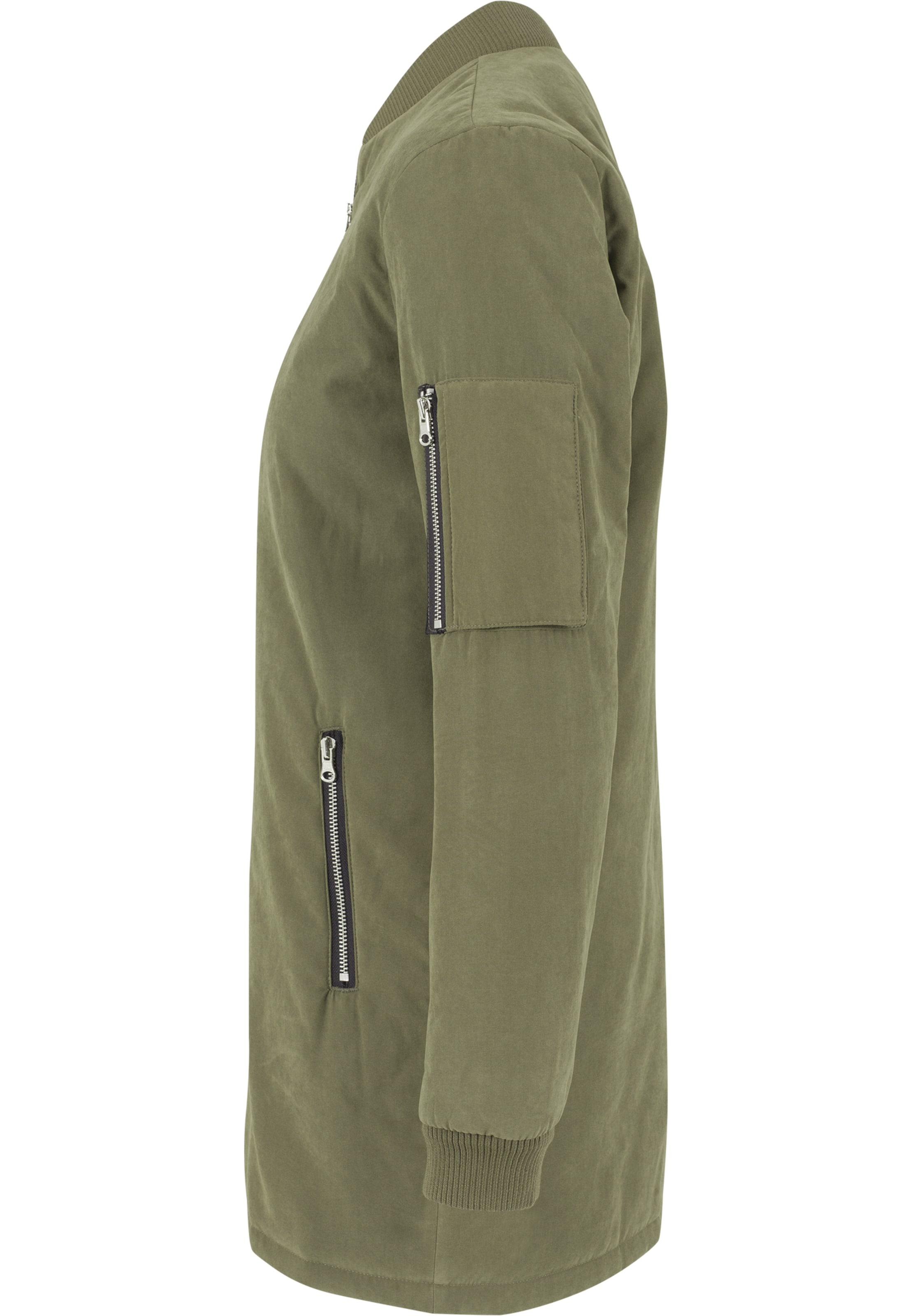 In Urban Jacket Classics Jacket Oliv Urban Classics 8XPn0kwO