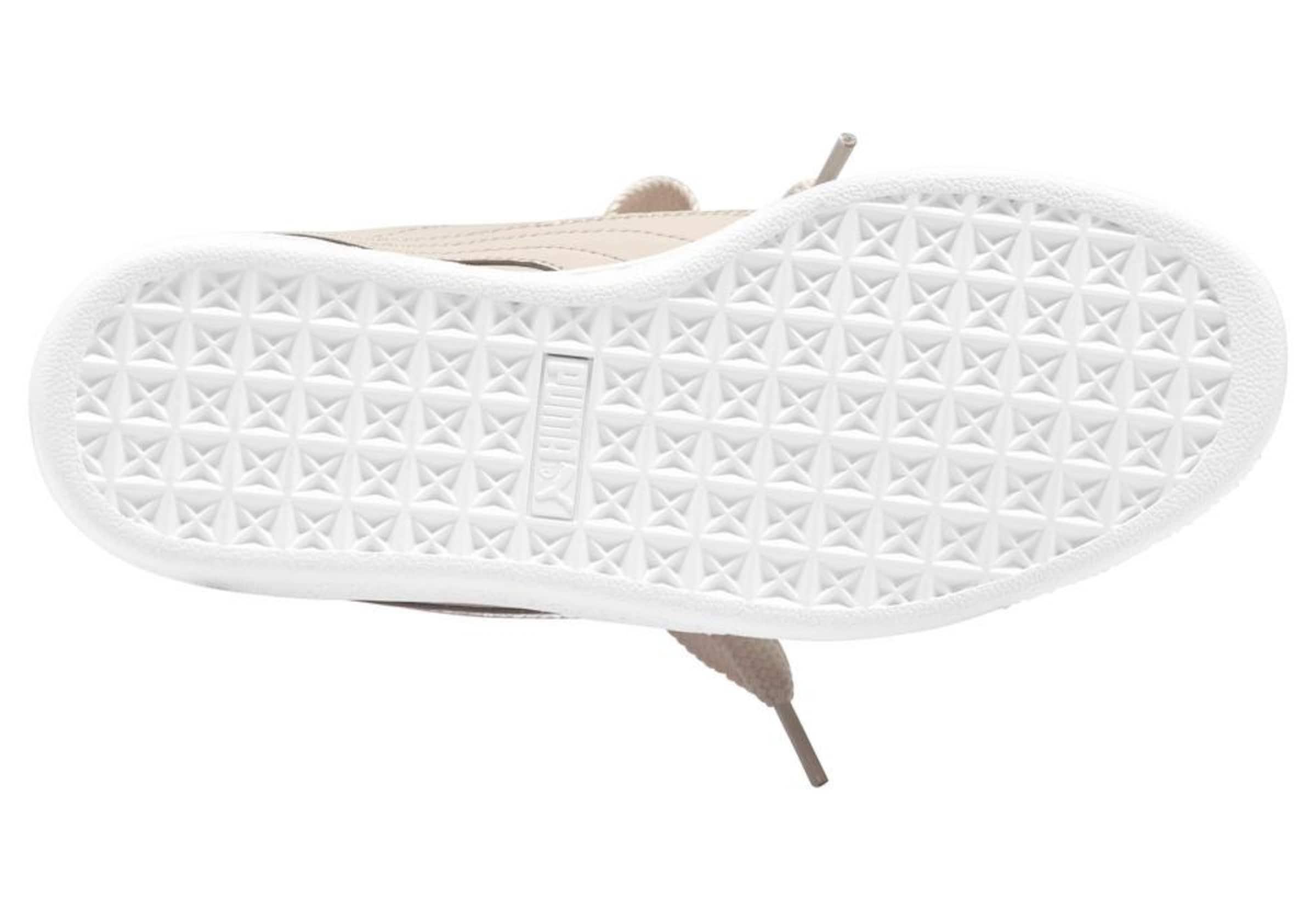 'basket Heart Camel Baskets Puma Patent' En Basses R3Lq54Aj