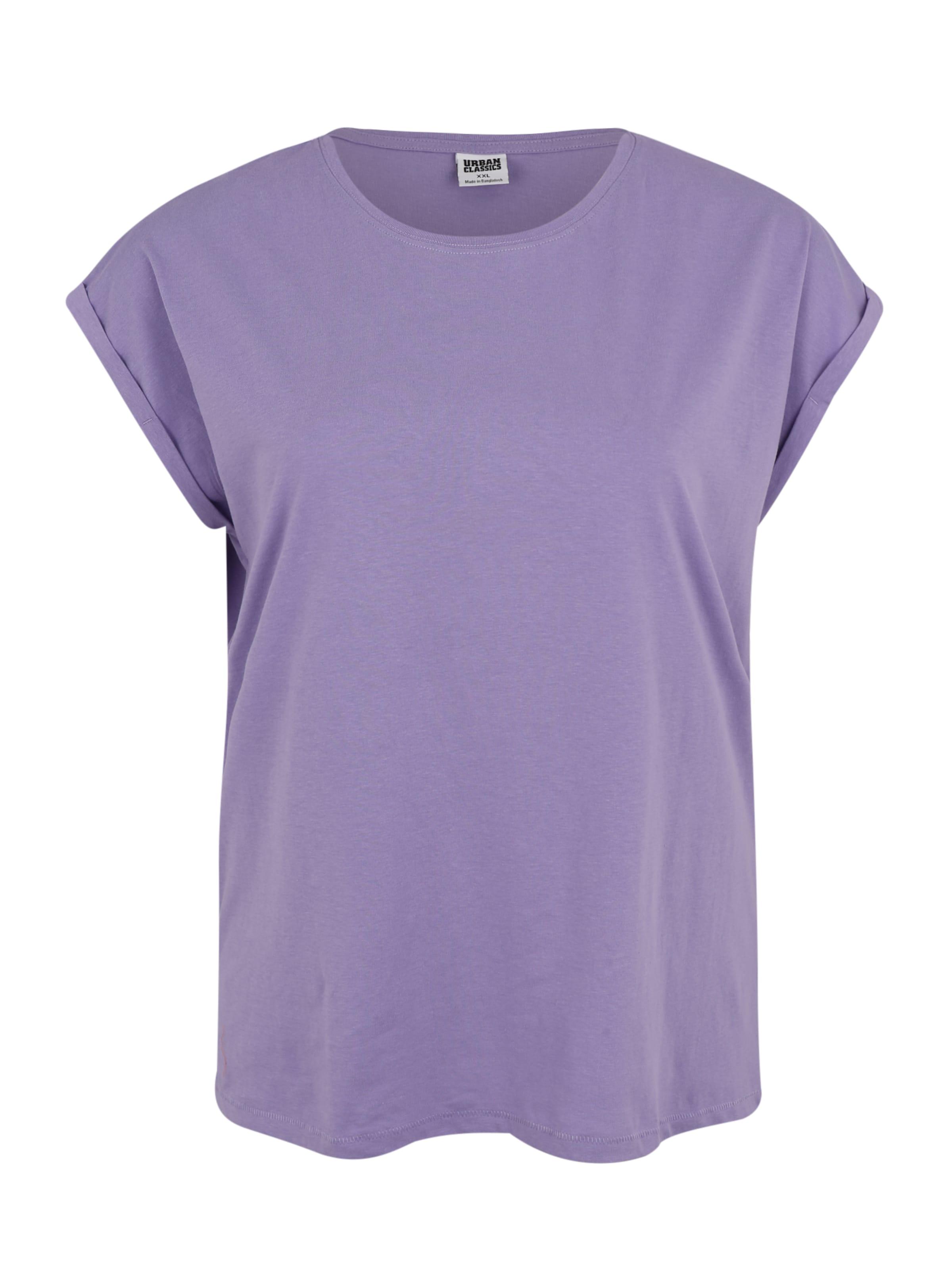 Curvy Mwnn0o8v In Classics Lavendel Shirt Urban vmO8n0Nw