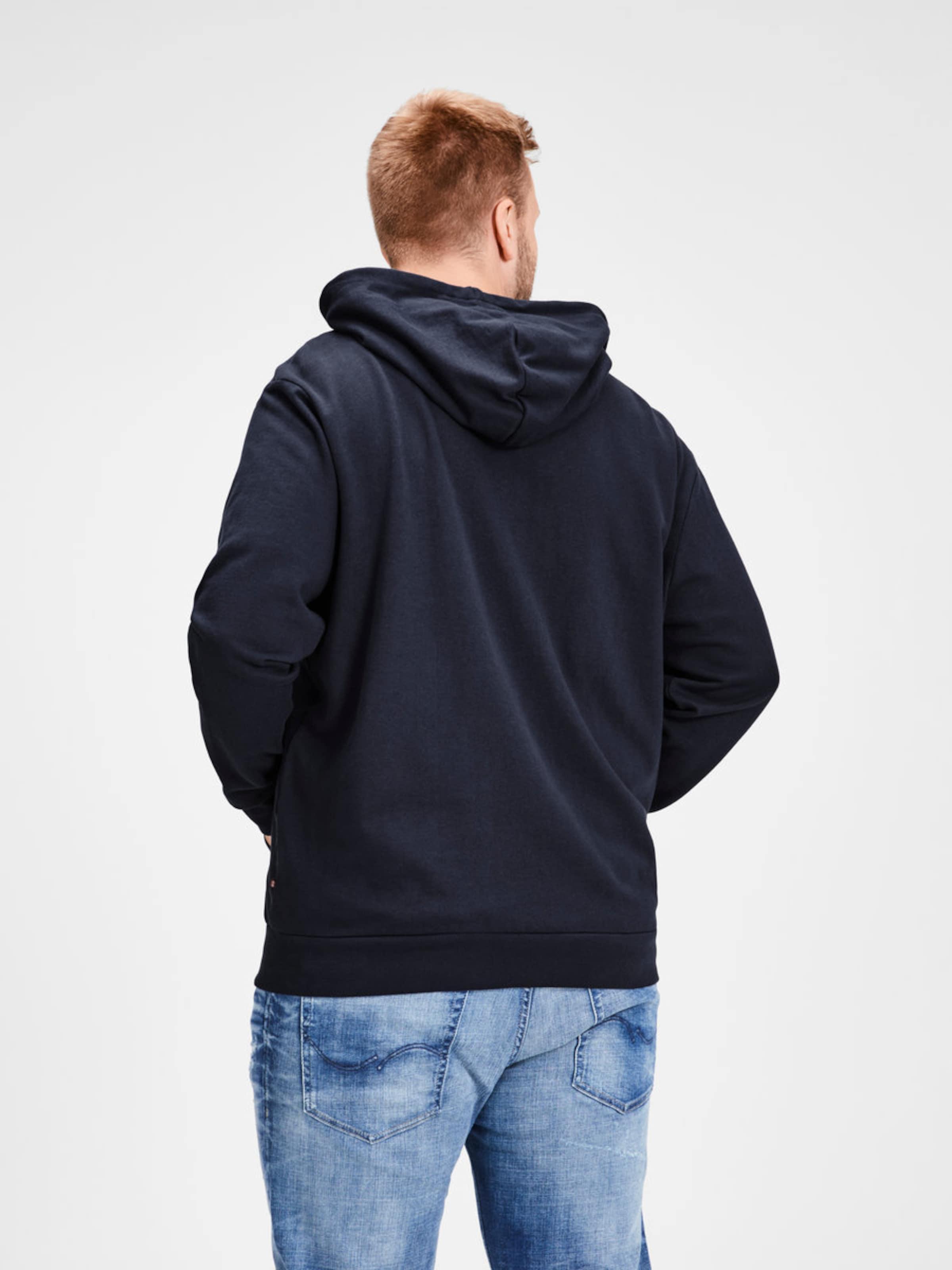 Jackamp; Noir shirt En Sweat Jones oxdCBe