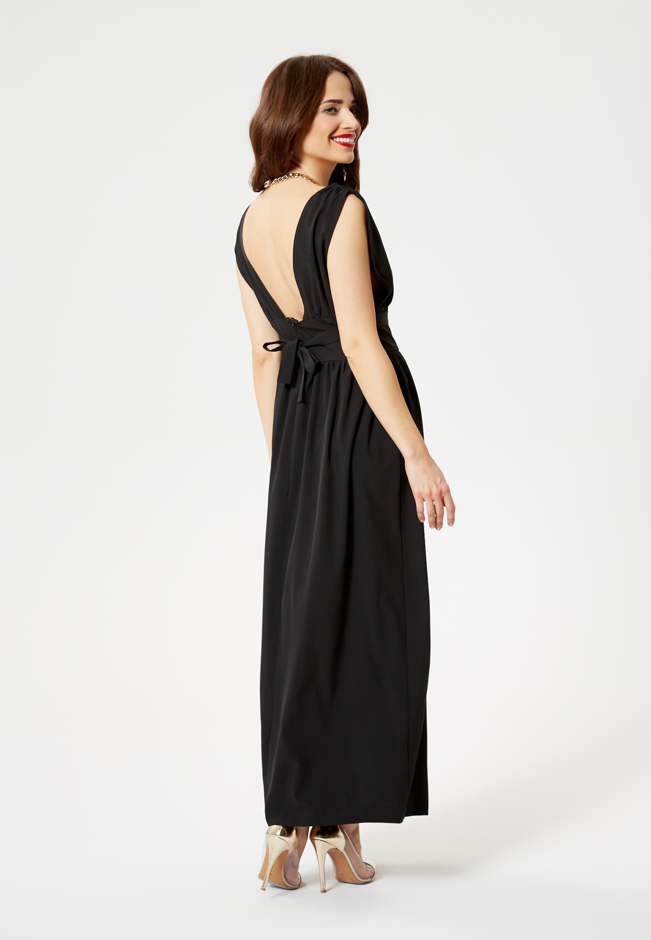 En Robe Noir Faina De Cocktail HE29DI