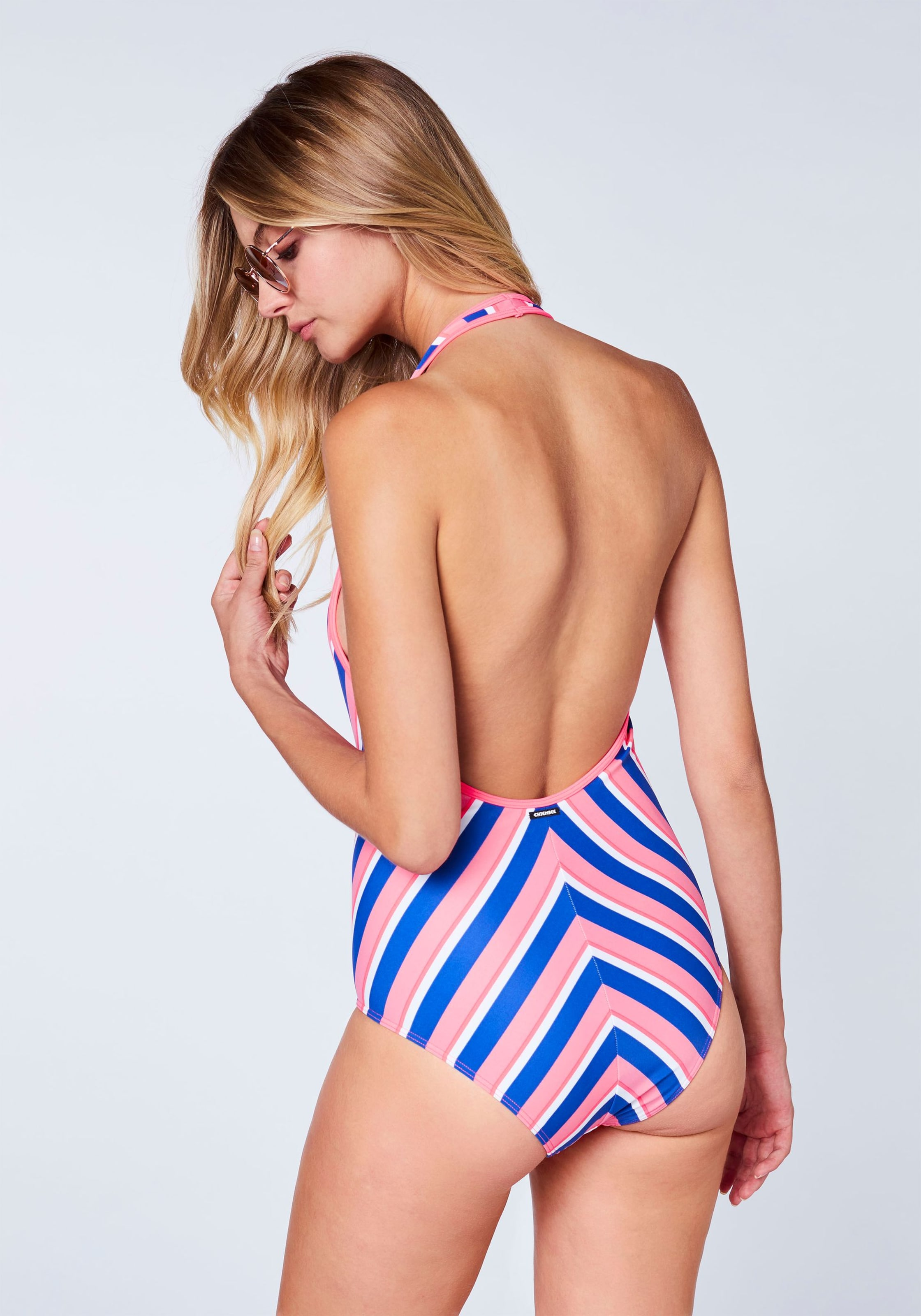 Chiemsee 'acapulco En Maillot De Beach Noir Bain WomenSwimsuits' PkZuXiO
