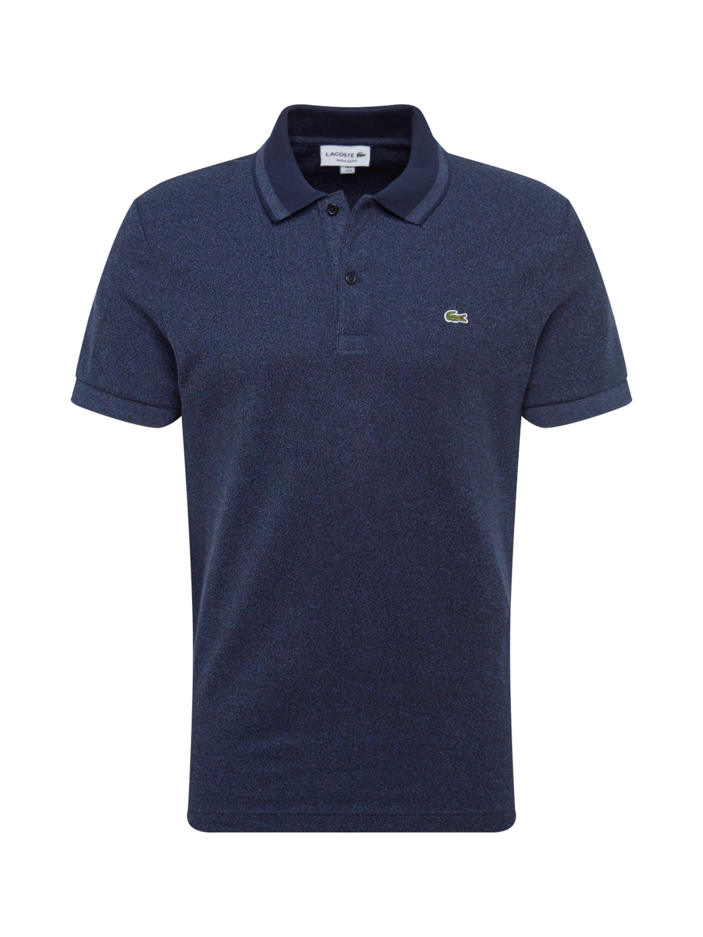 Vin shirt Lacoste T De Lie En 'chemise' wN0m8n