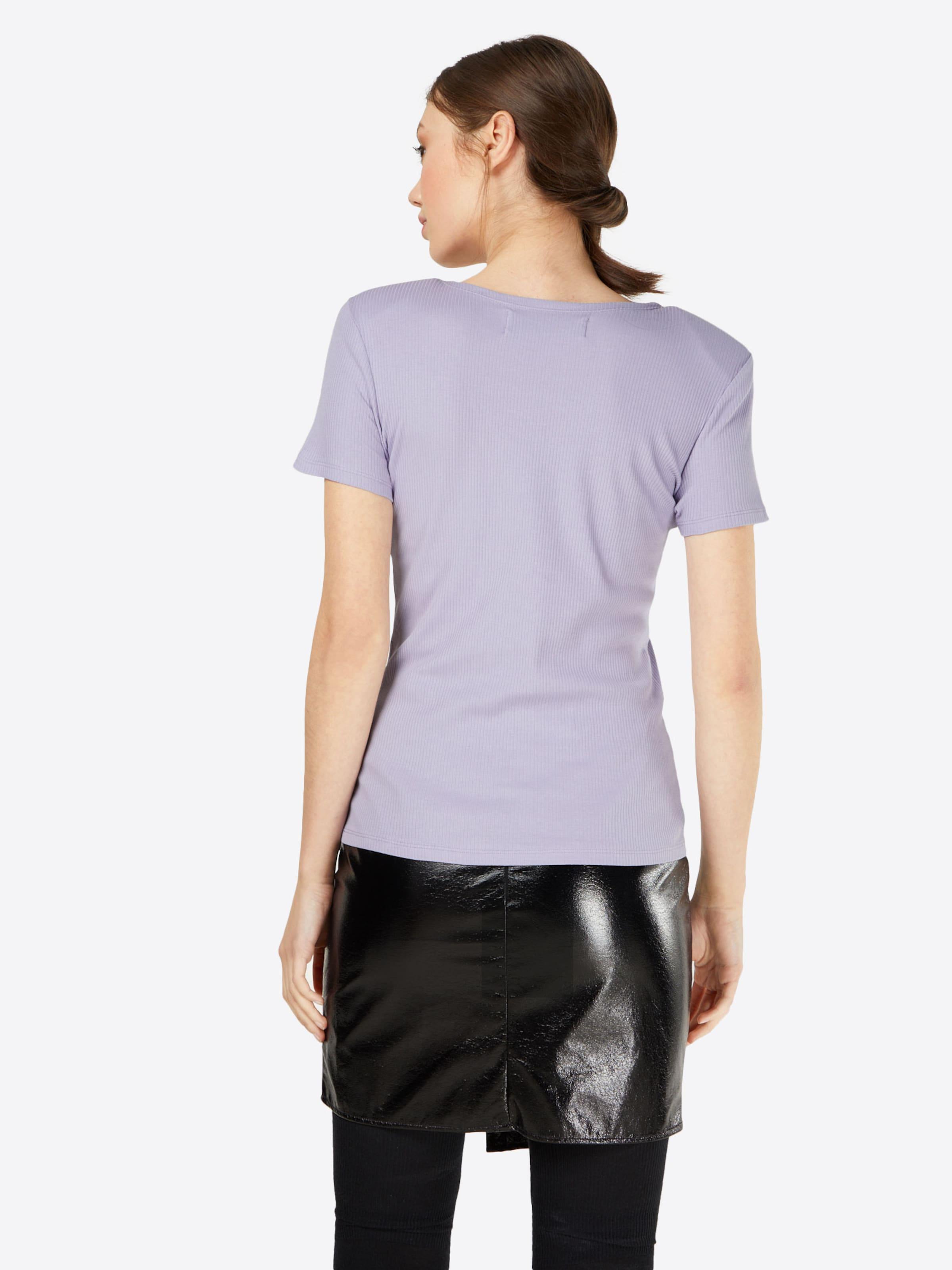 Ivyrevel Lavande shirt T 'funa' En vmNwOn80