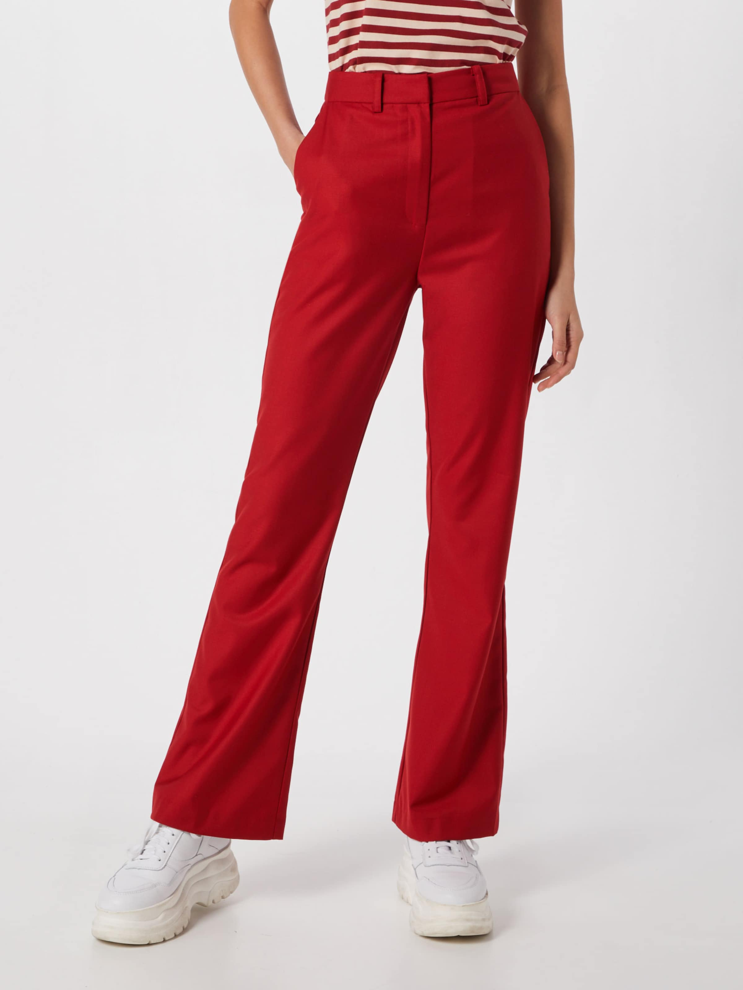 Reckless Hose Trouser' 4thamp; 'shanghai In Rot jqUzpSLMVG