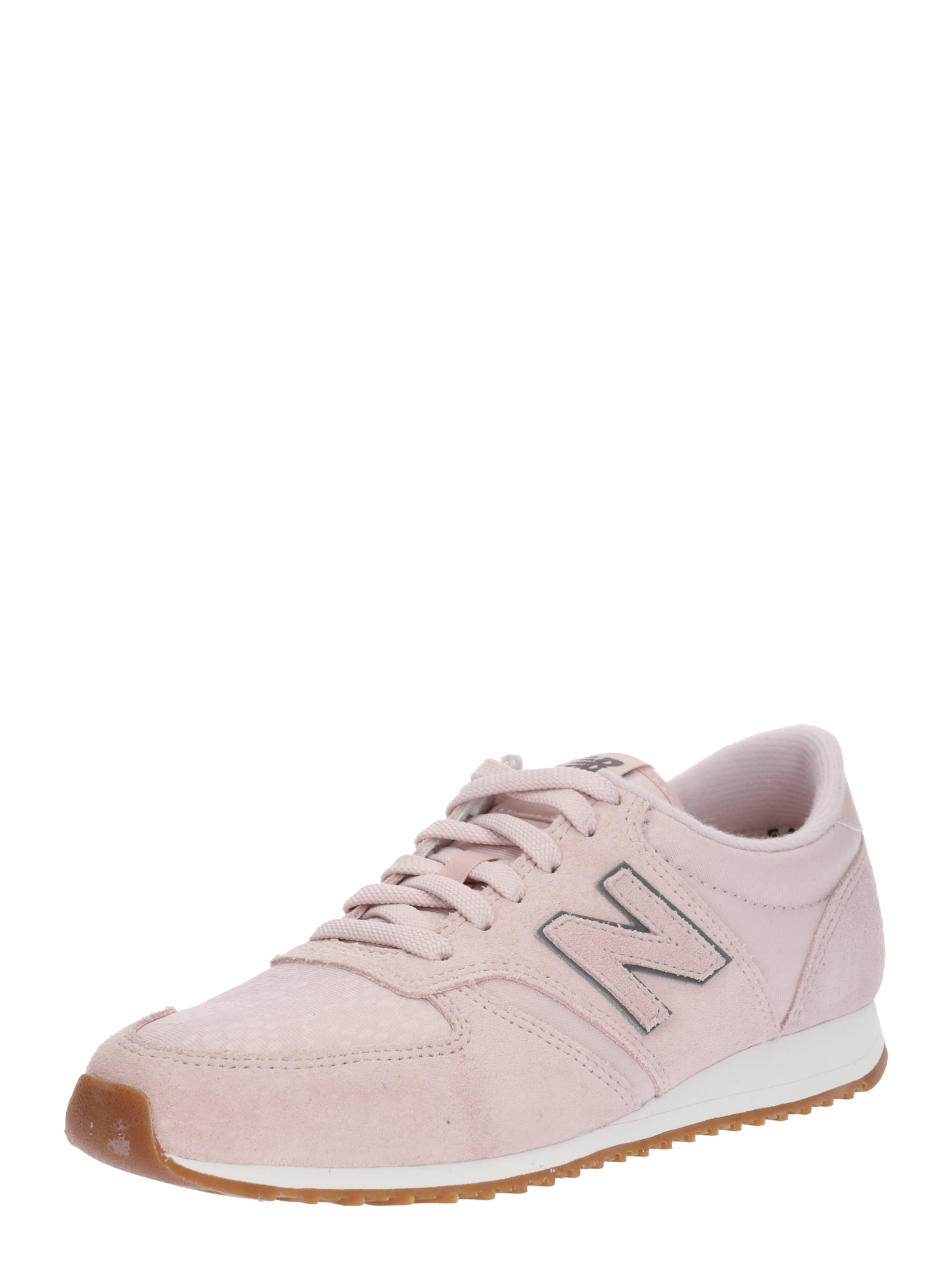 New Balance En 'wl420gpg' Basses Rose Baskets SUpGLVzqM