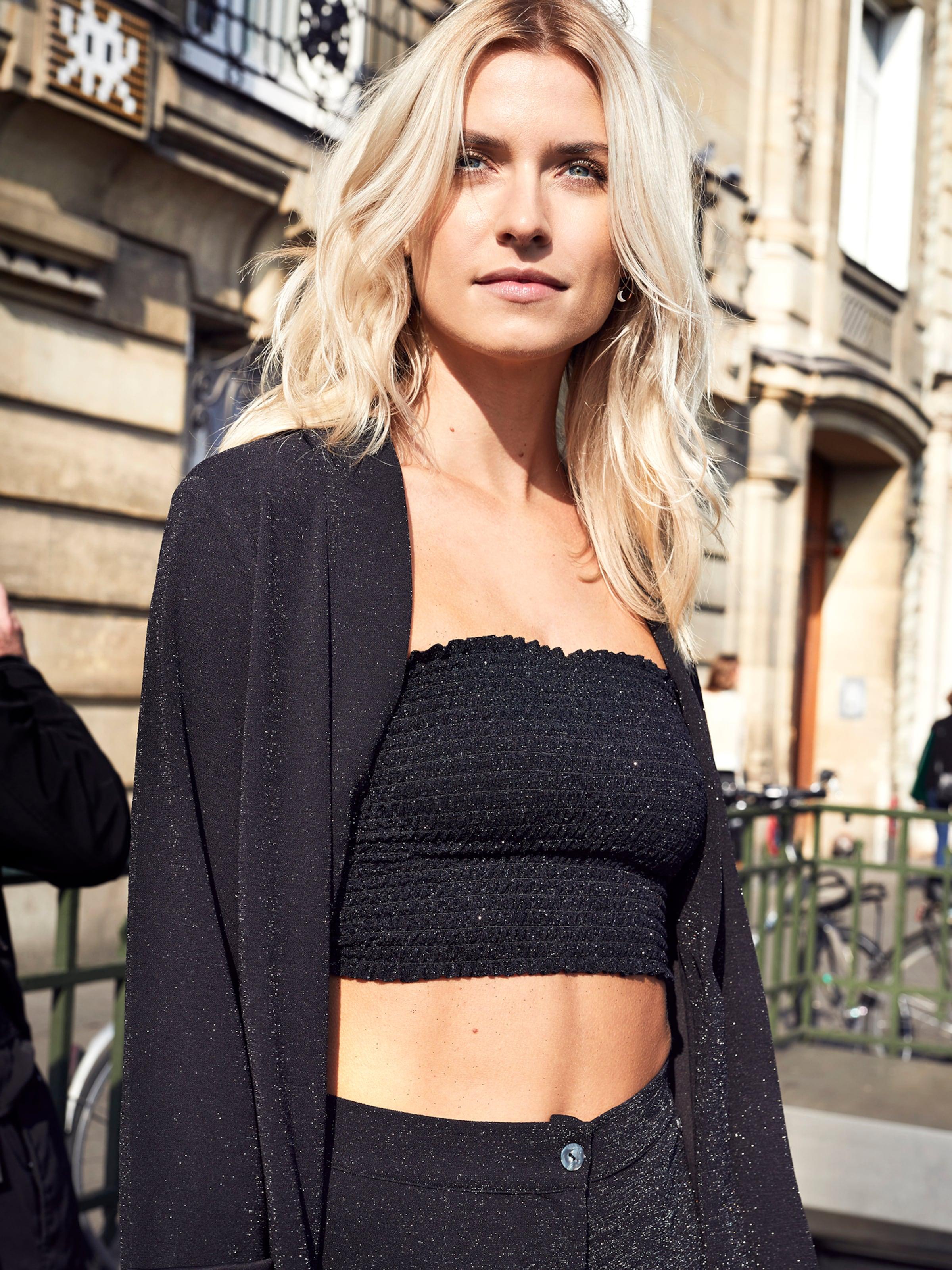 Lena Blazer 'franka' Noir En Gercke Leger By bYy76gf
