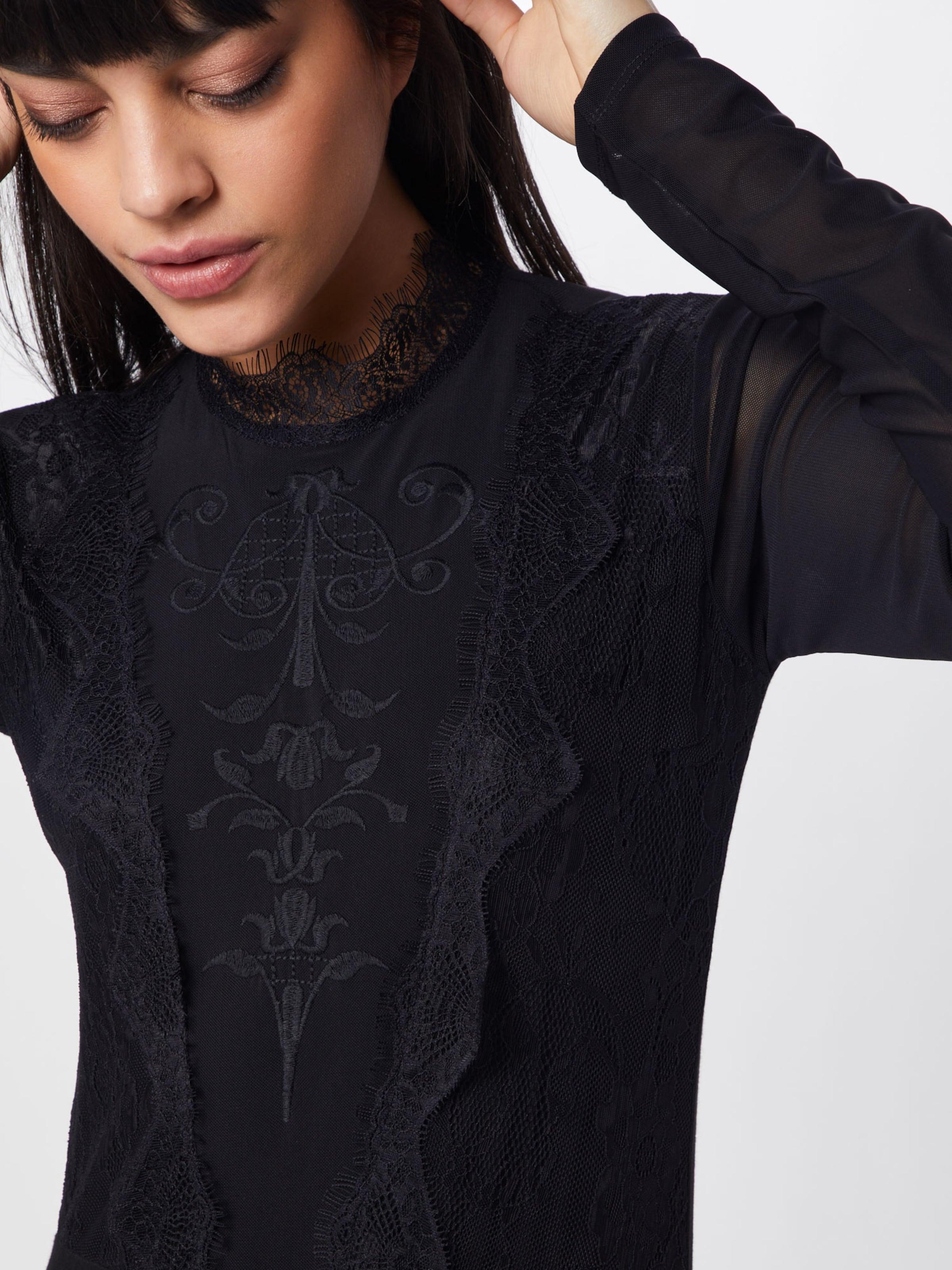 Bodystocking' shirt Kaffe T En 'kalana Noir BerCoxWd