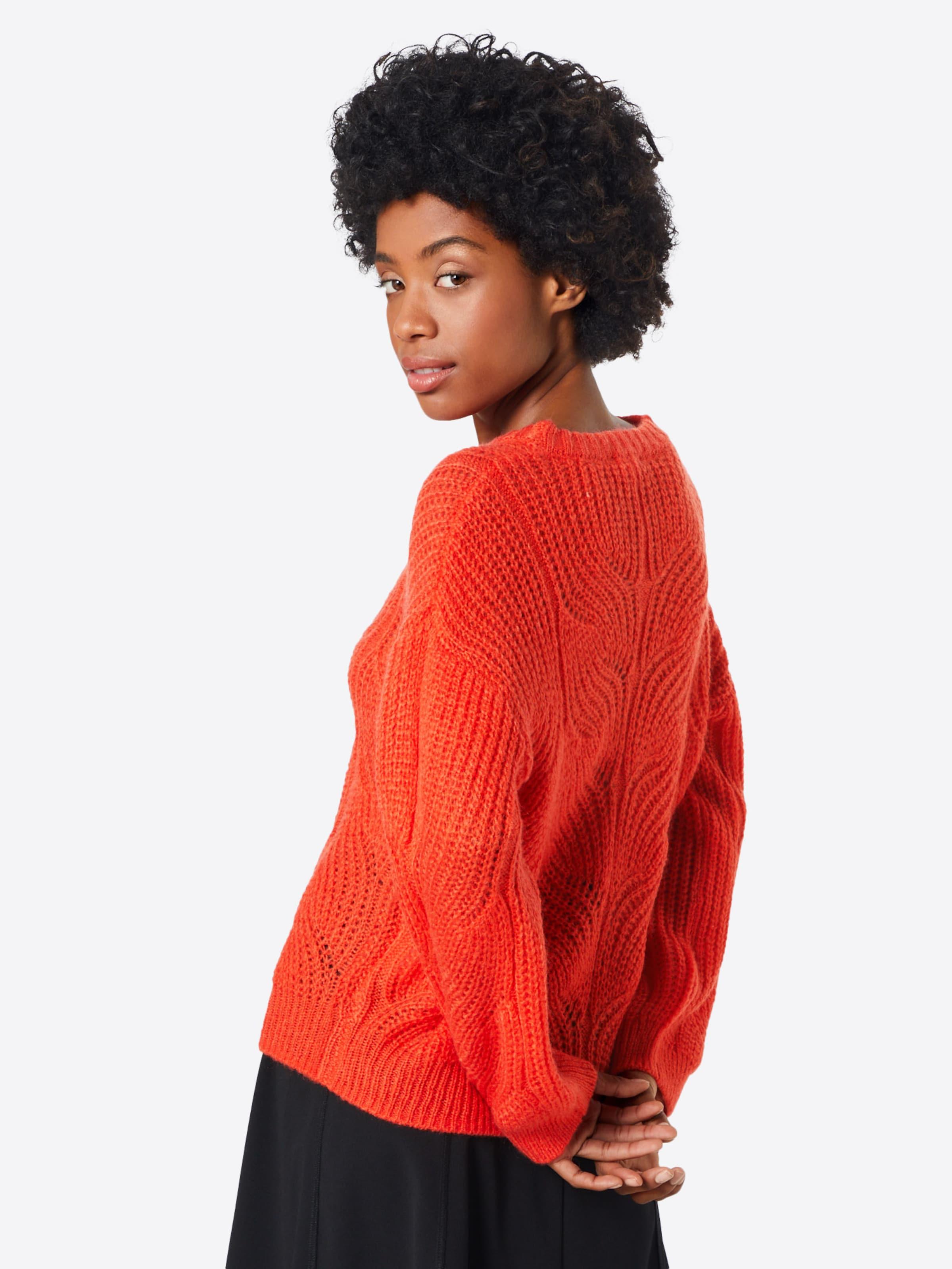 Talkabout Orangerot Pullover In In Pullover Orangerot Talkabout Talkabout Pullover Orangerot In 3jRq54AL