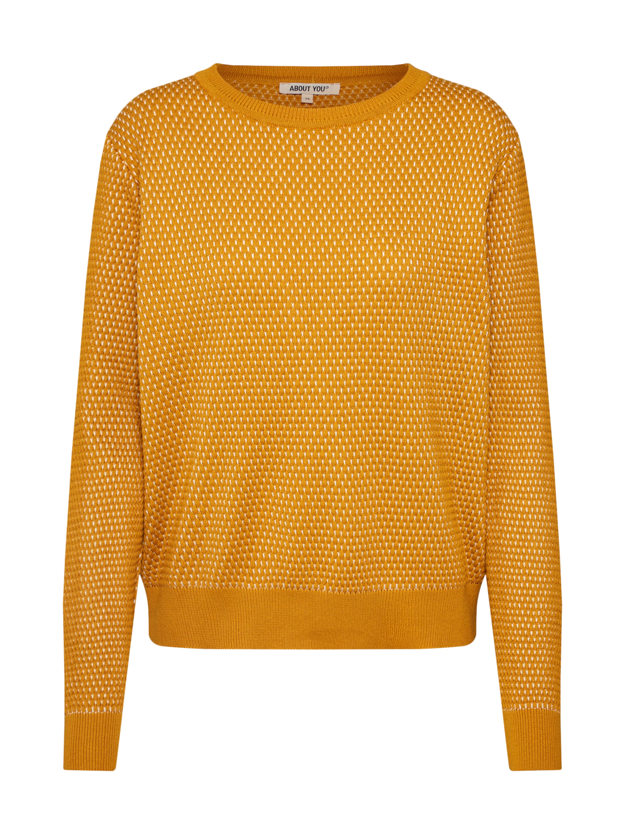 You About Goldgelb In Pullover 'tilda' IH9EYW2eD