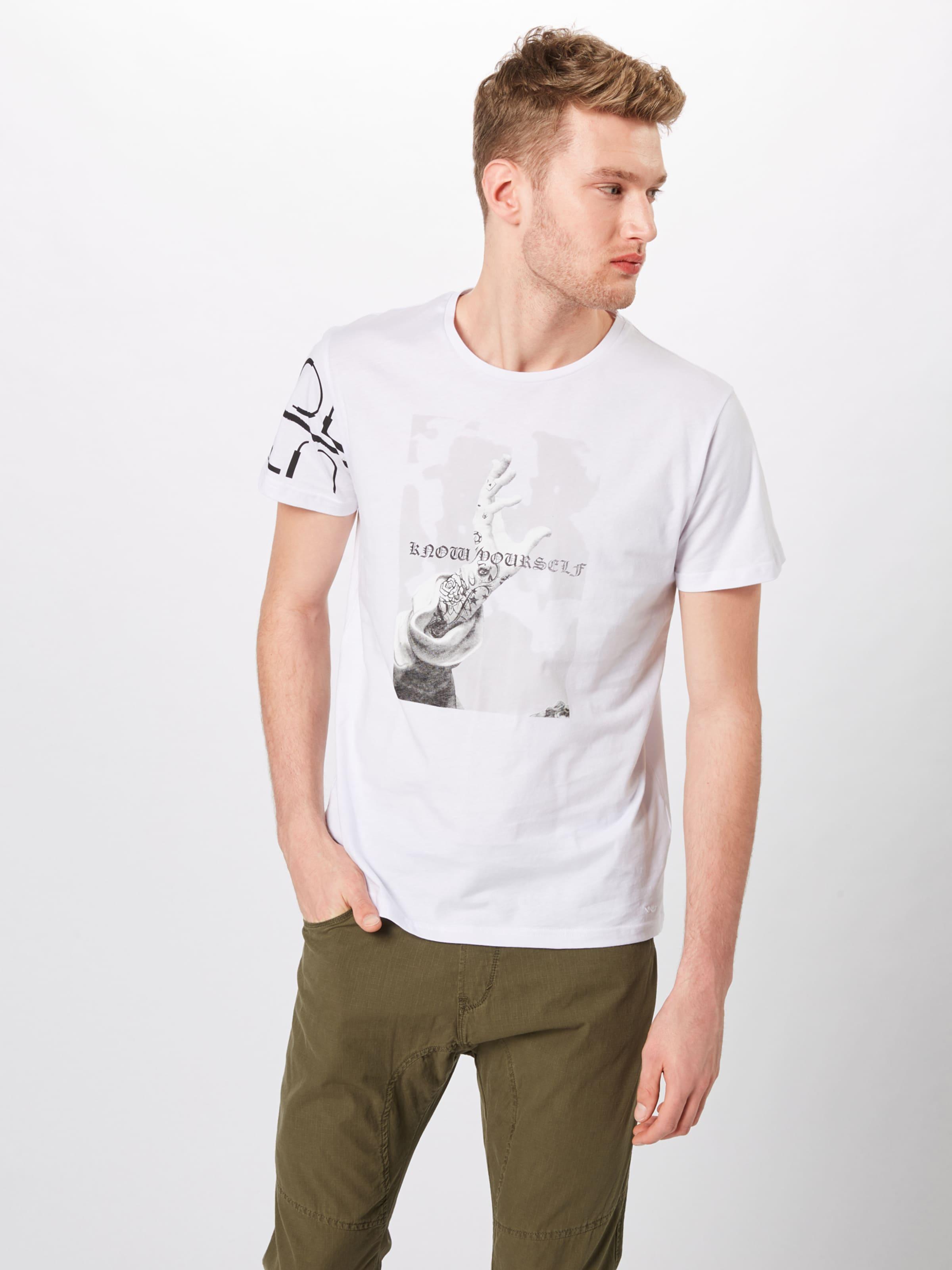 GrisBlanc shirt En Ltb 'senefo s' T T v8NnwmPy0O