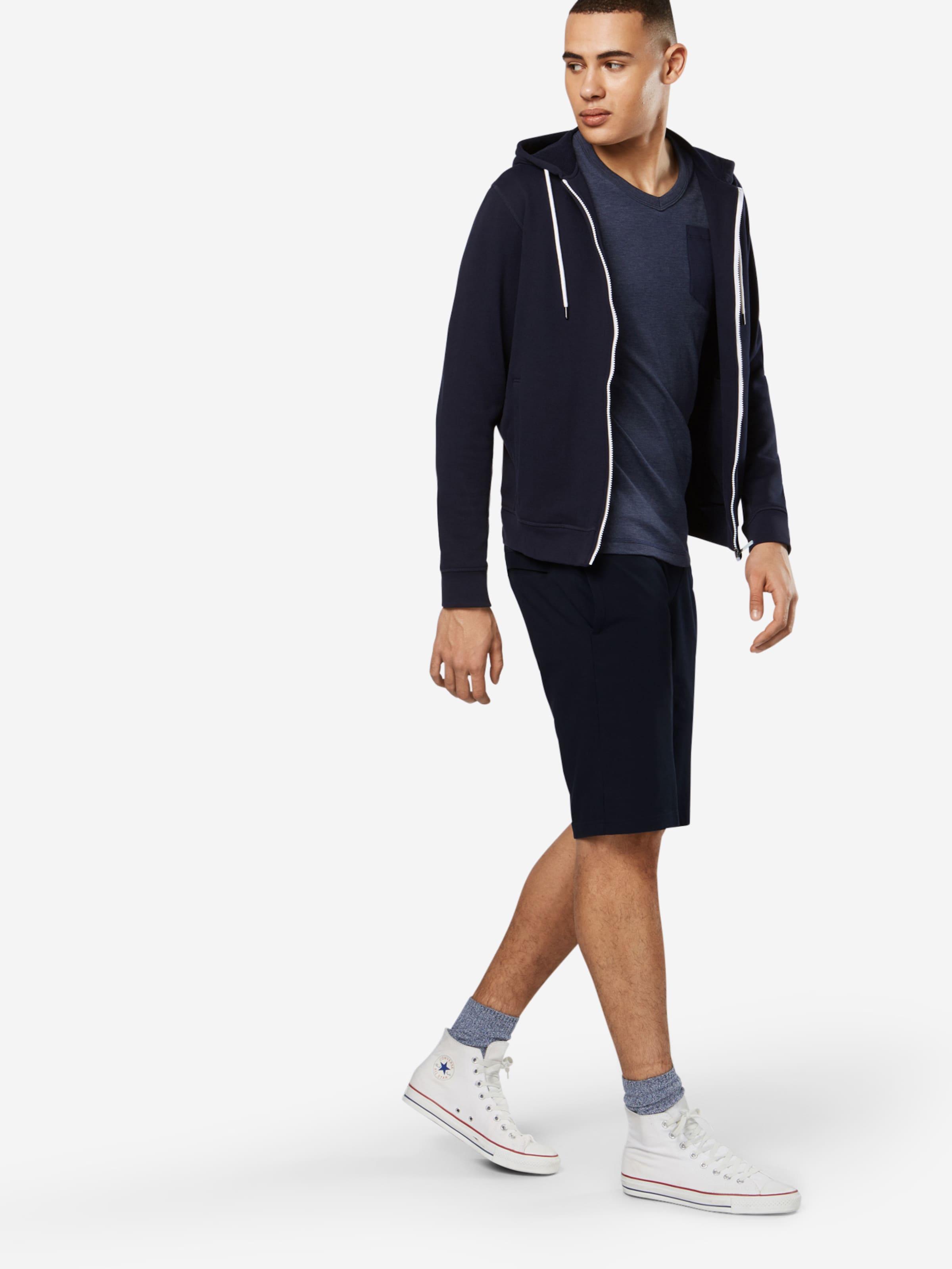 'nsw Club' Foncé Pantalon Sportswear Nike Short En Bleu Jersey H9IDWEY2