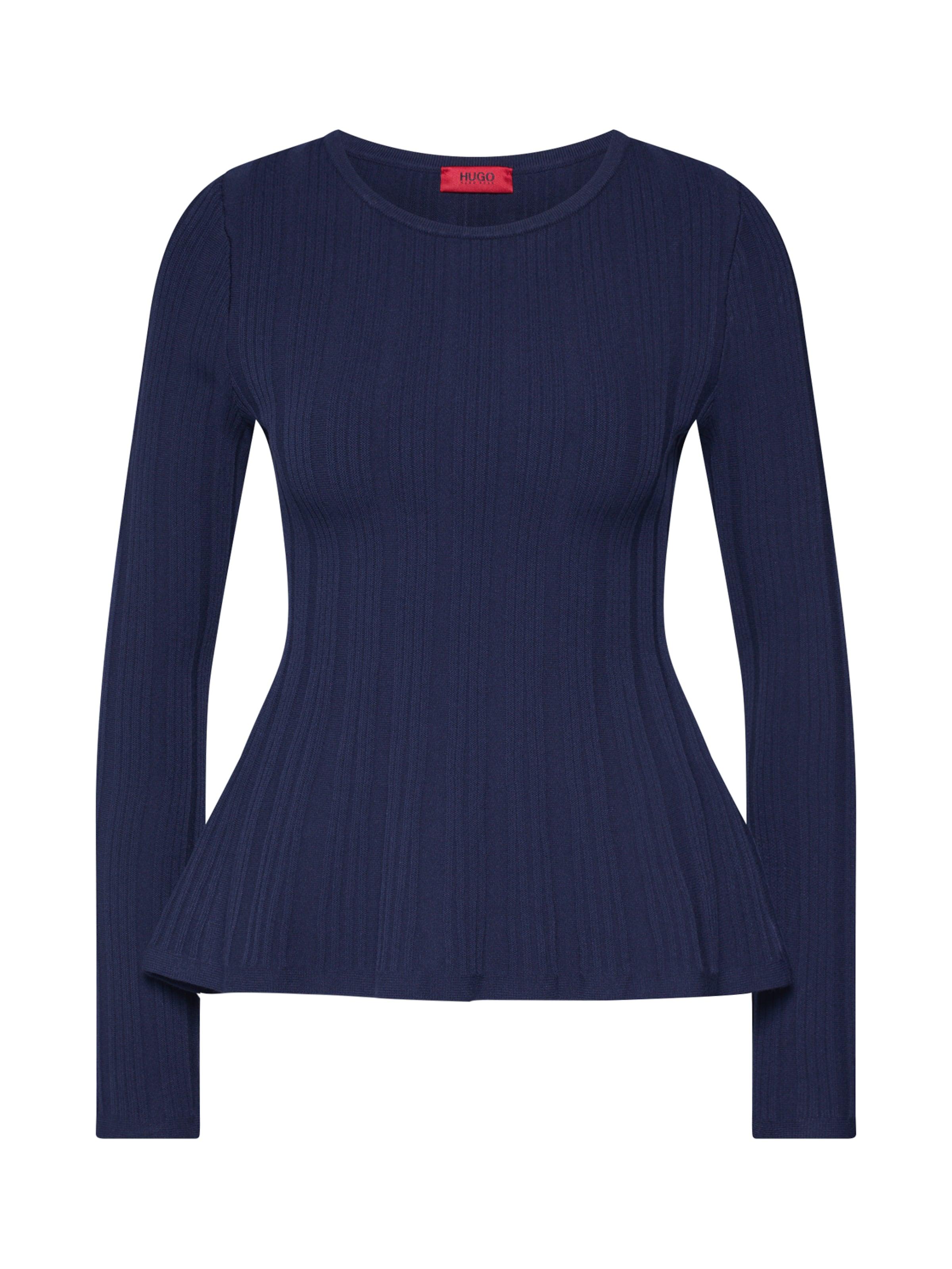 Pullover Blau Hugo 'sierita' 'sierita' Hugo In Pullover 3qcR45jLSA
