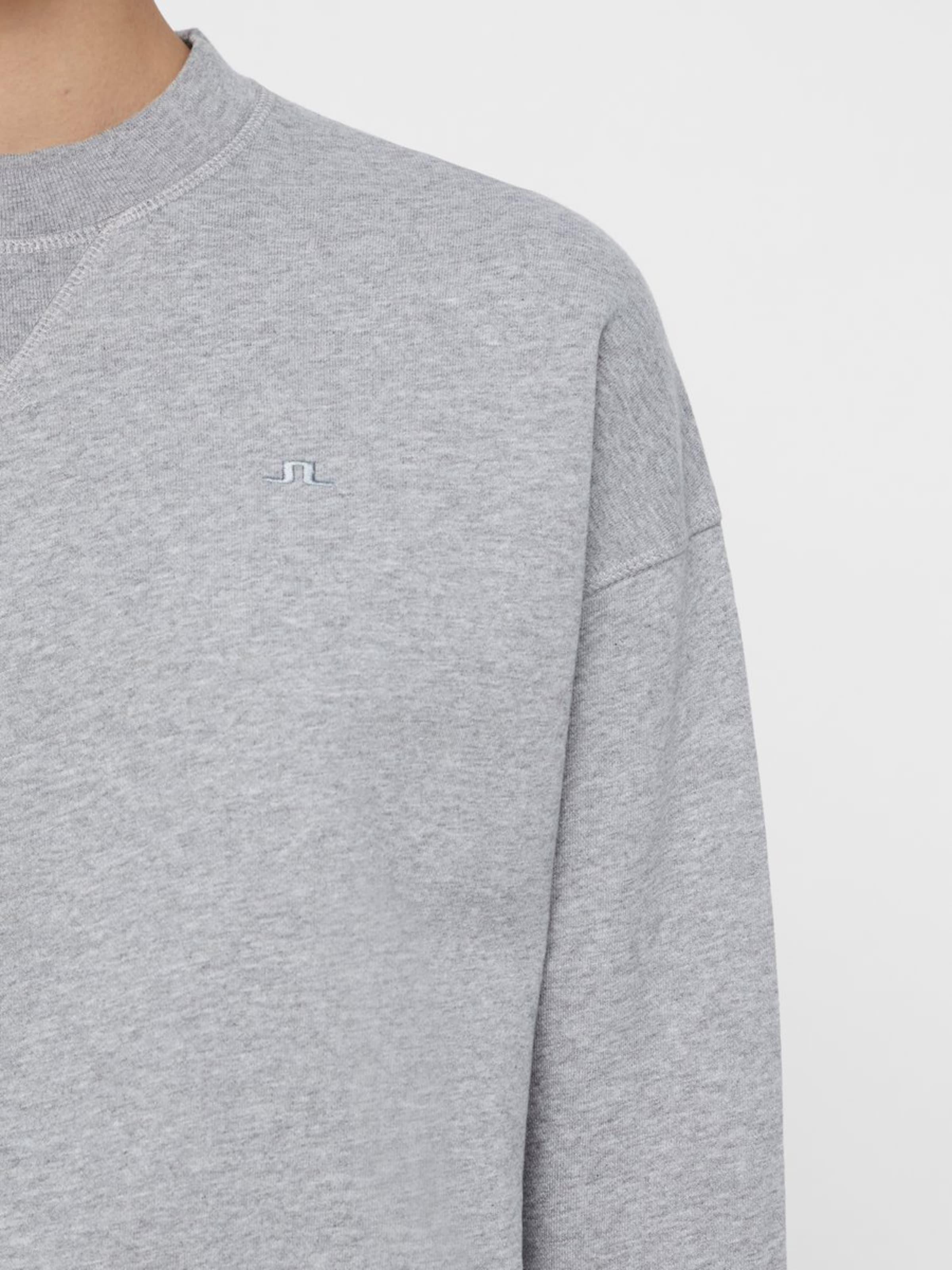 shirt J 'thea' lindeberg En Sweat Noir rtCBQdhxso