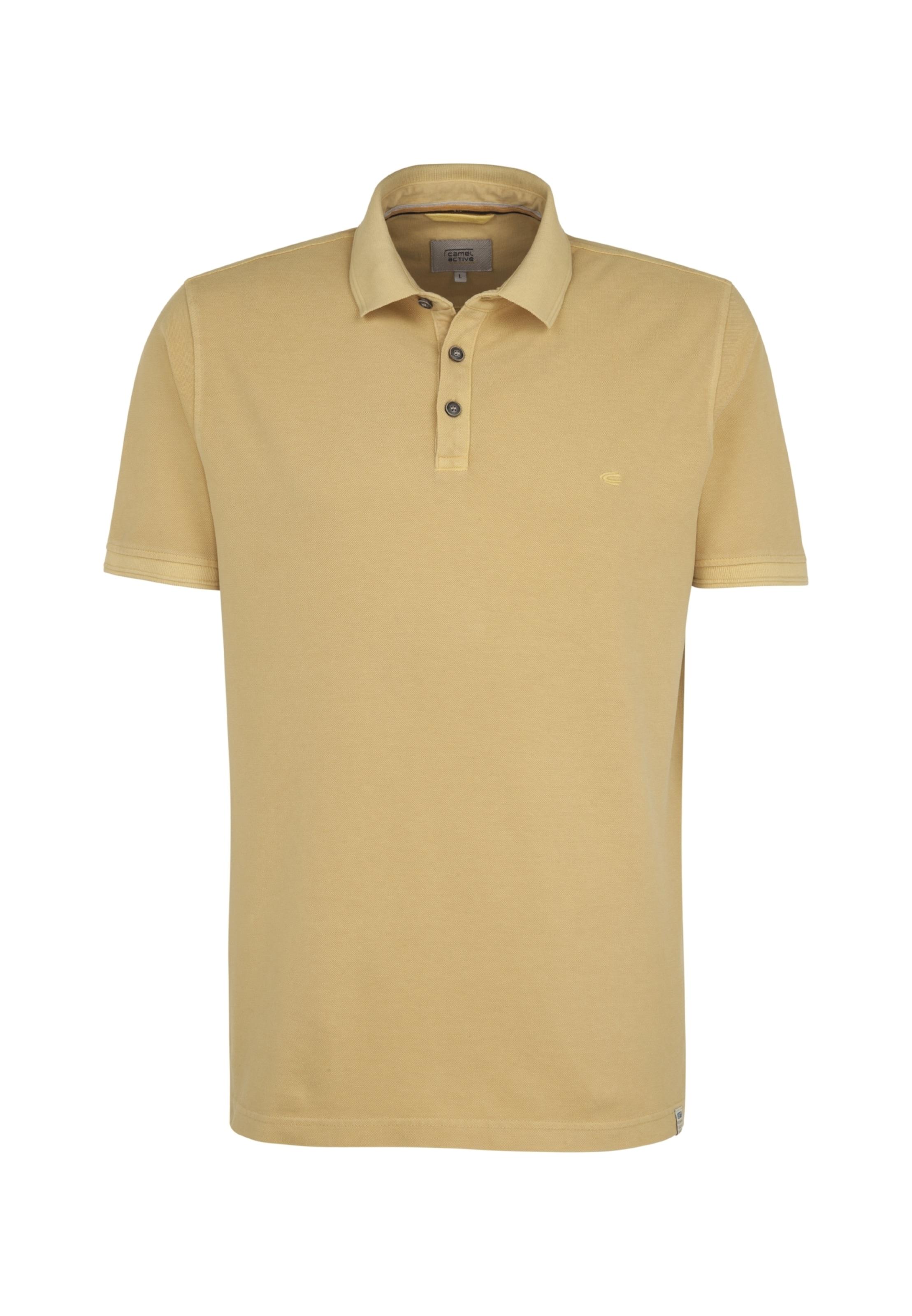 En Camel Prune T Active shirt VzUqMSp