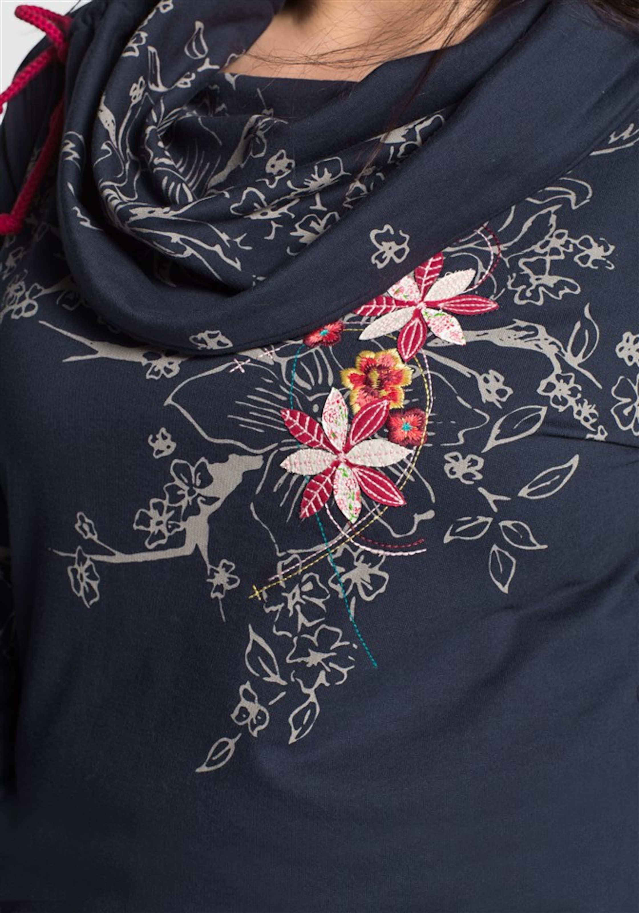 In In Sweatshirt Browns DunkelblauMischfarben Joe Browns Joe DunkelblauMischfarben Sweatshirt 54L3jqRA