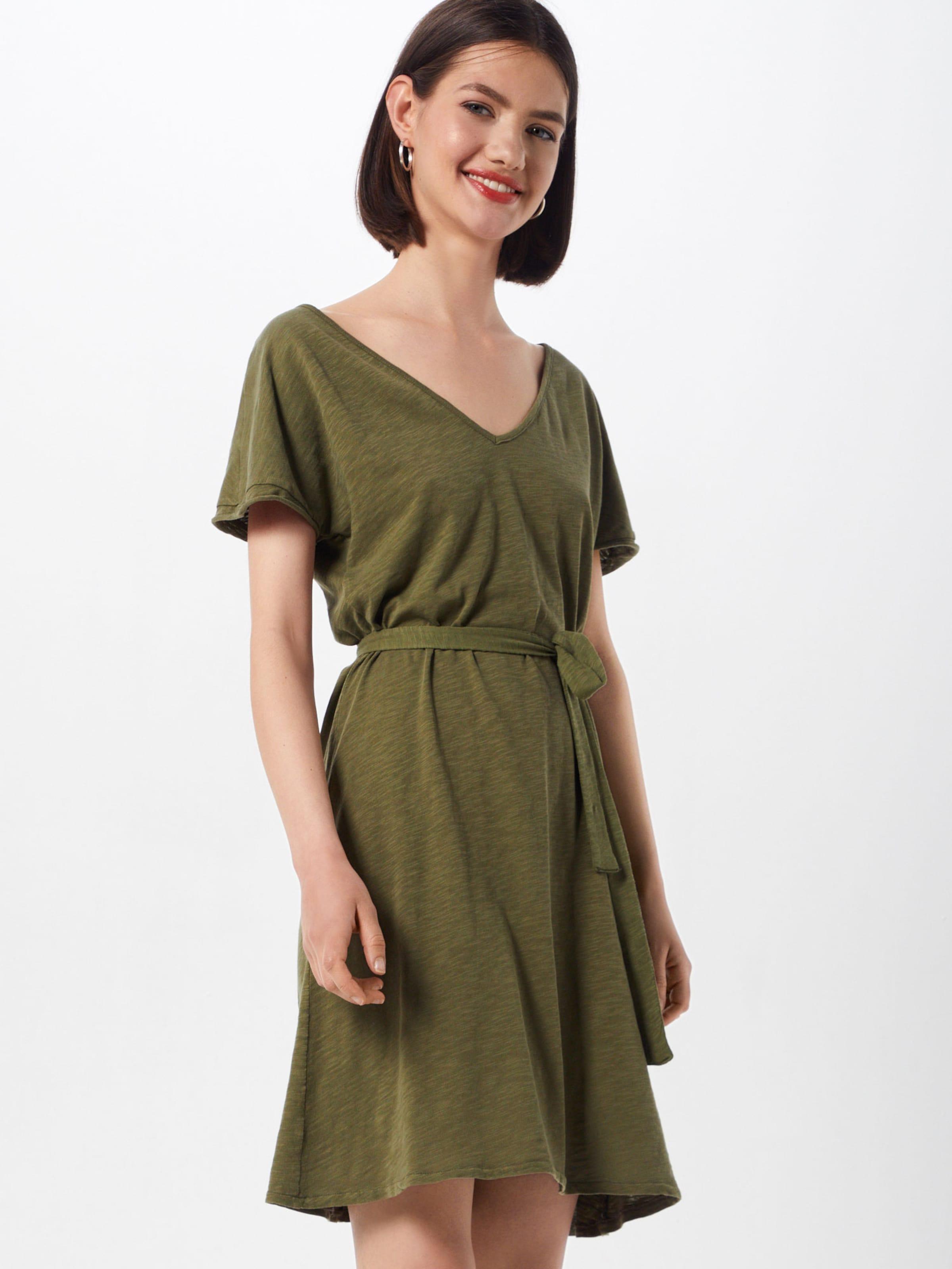 Foncé Robe Vintage American Vert En 7IgYbvf6y