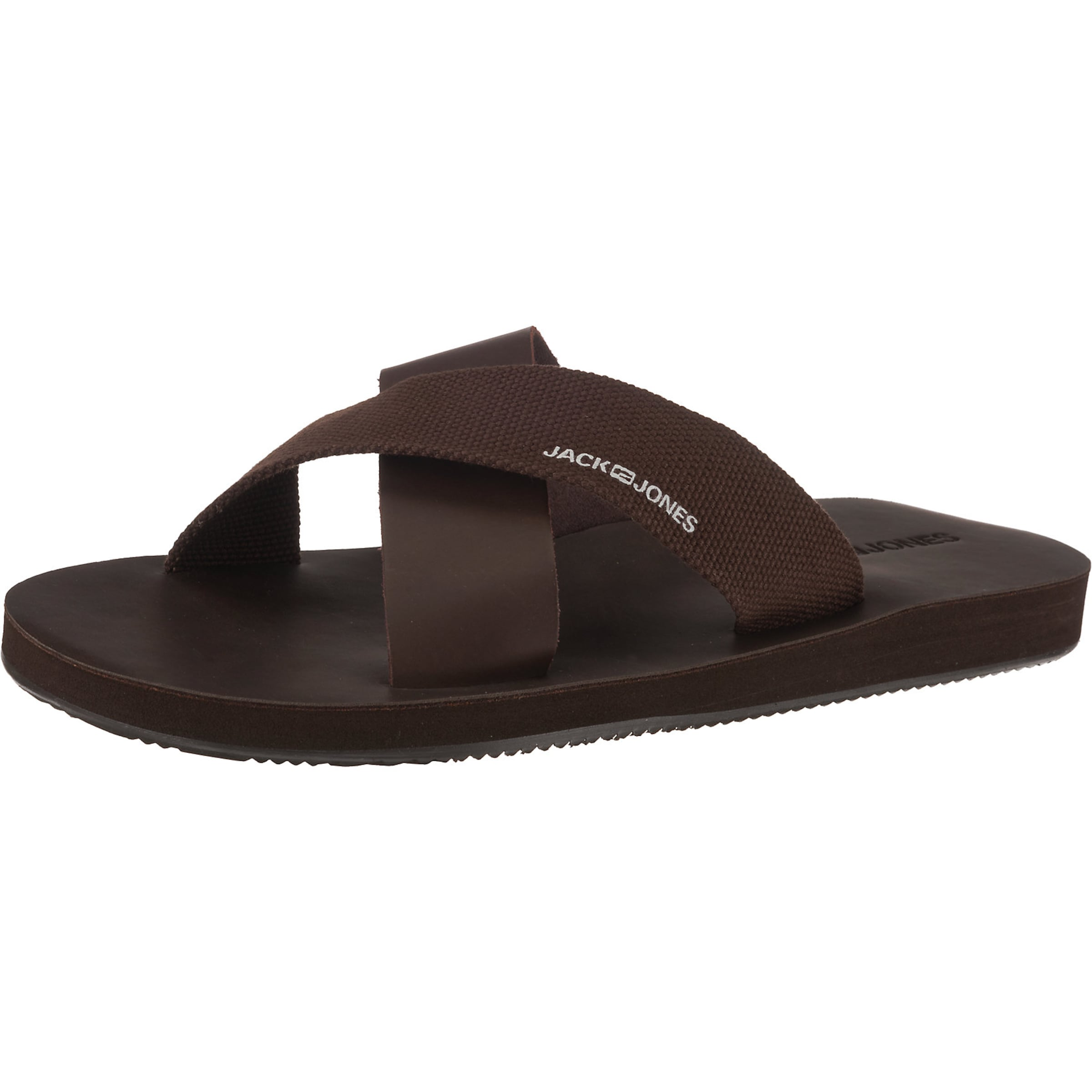 Foncé En Brun Jones Mule 'java' Jackamp; iuTPkXOZ