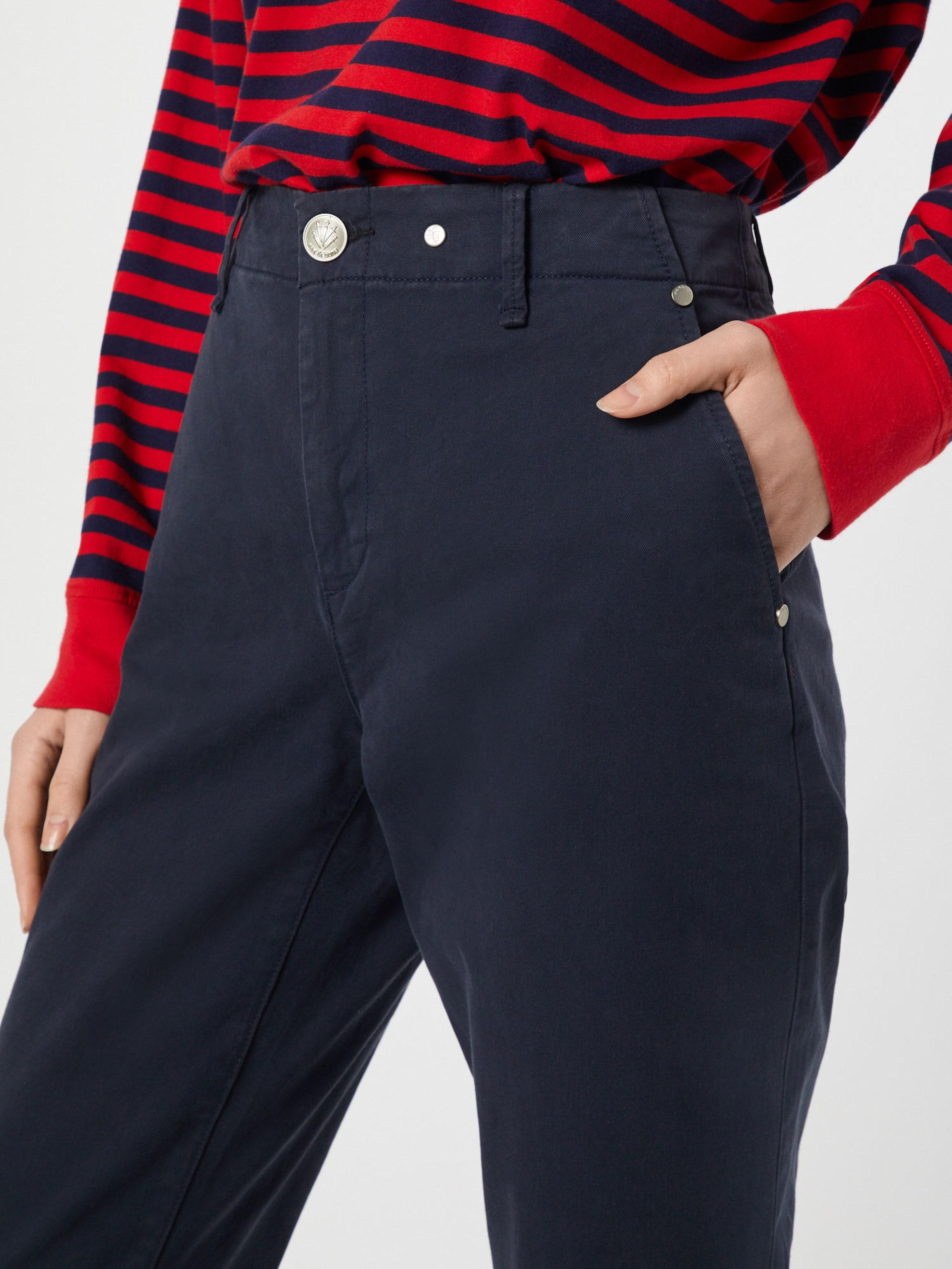 Beige Pantalon Chino Bone 'buckley' Ragamp; En tsdCQhrx
