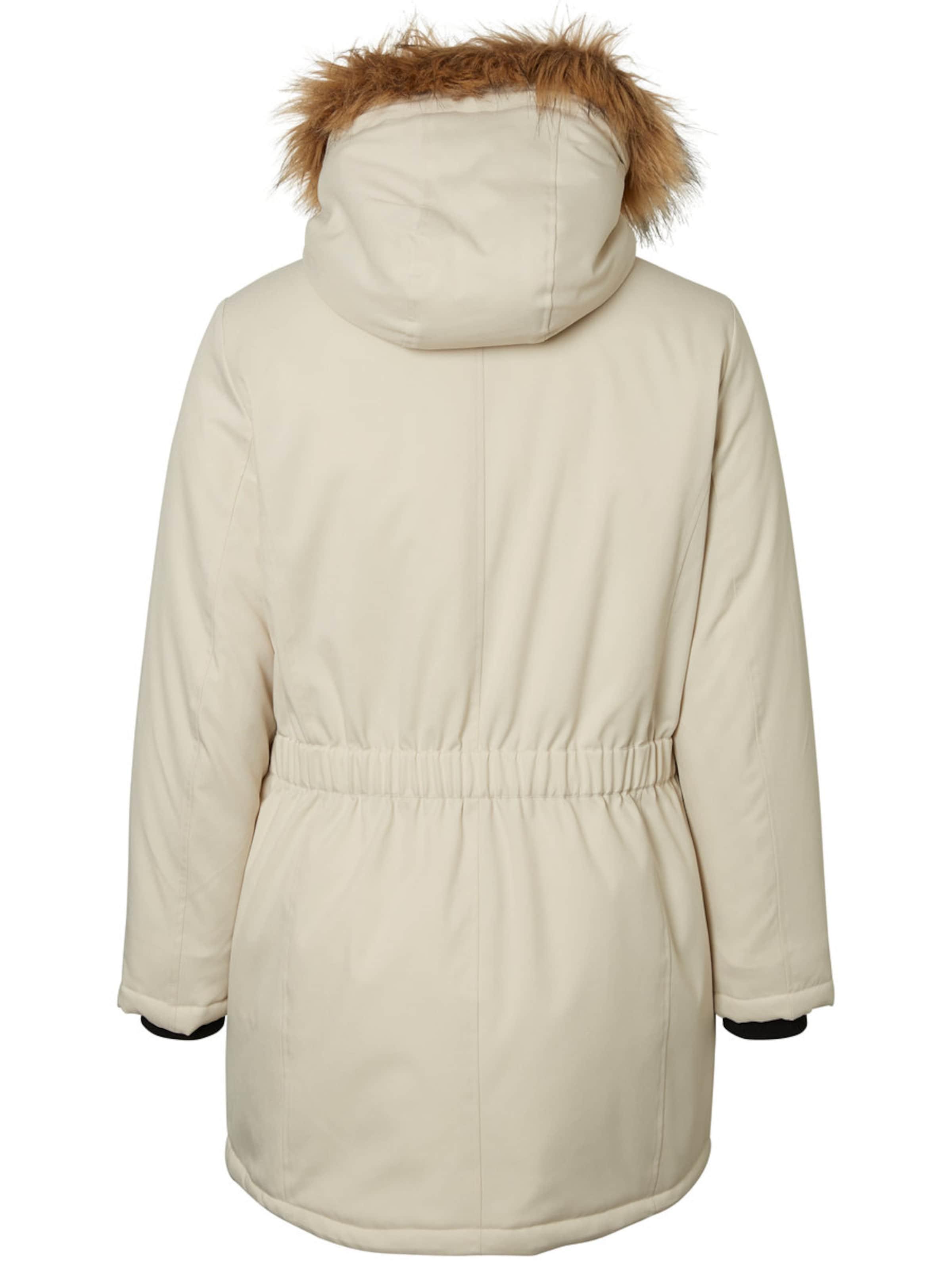 Laufschuhe weltweit verkauft stylistisches Aussehen Winterparka Winterparka Junarose In Junarose Beige Beige ...