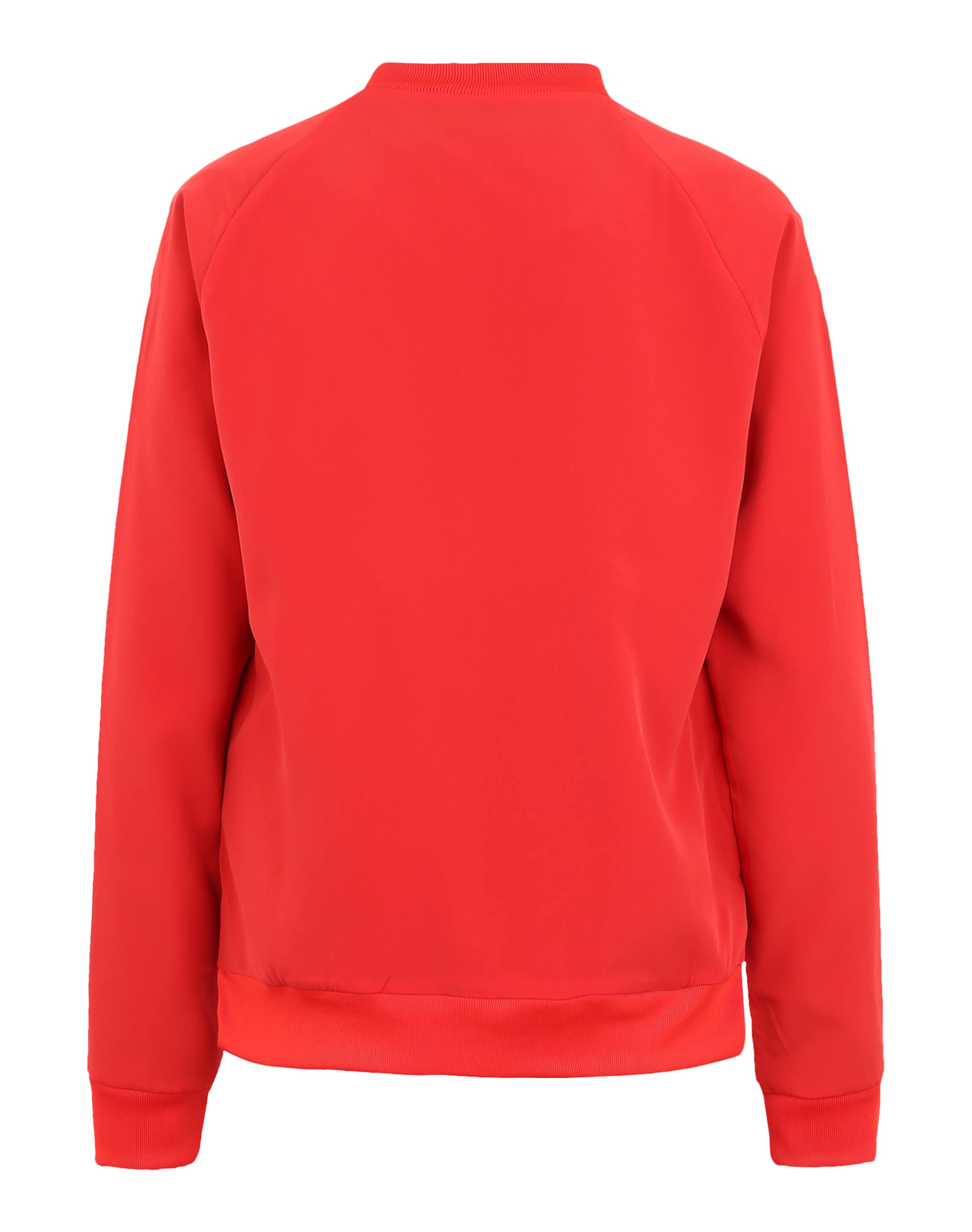 In Originals Rot Adidas Bomberjacke Adidas Bomberjacke Originals E9IeHb2YWD