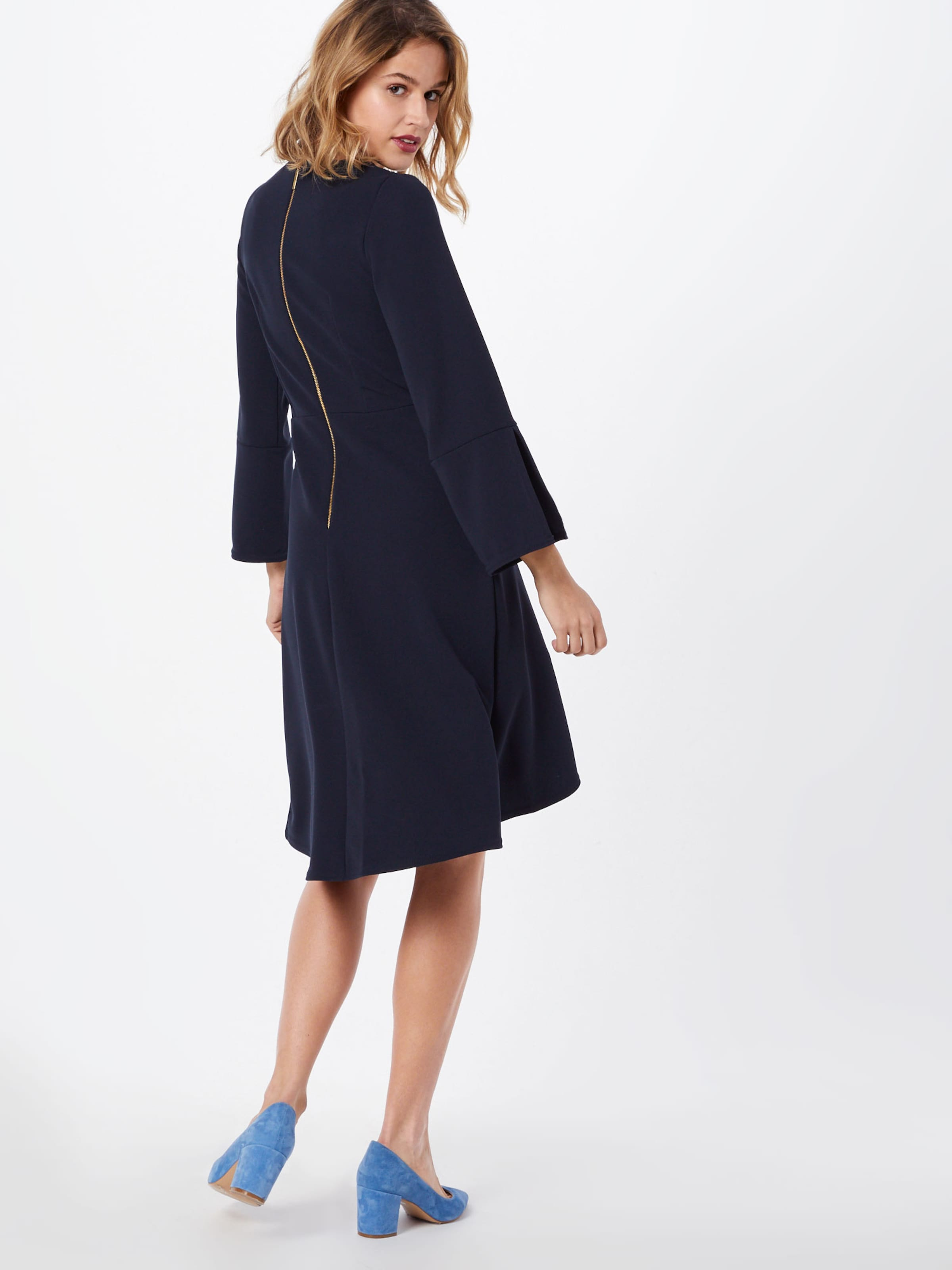 Closet En Bleu London Marine Robe e29bEDWHYI