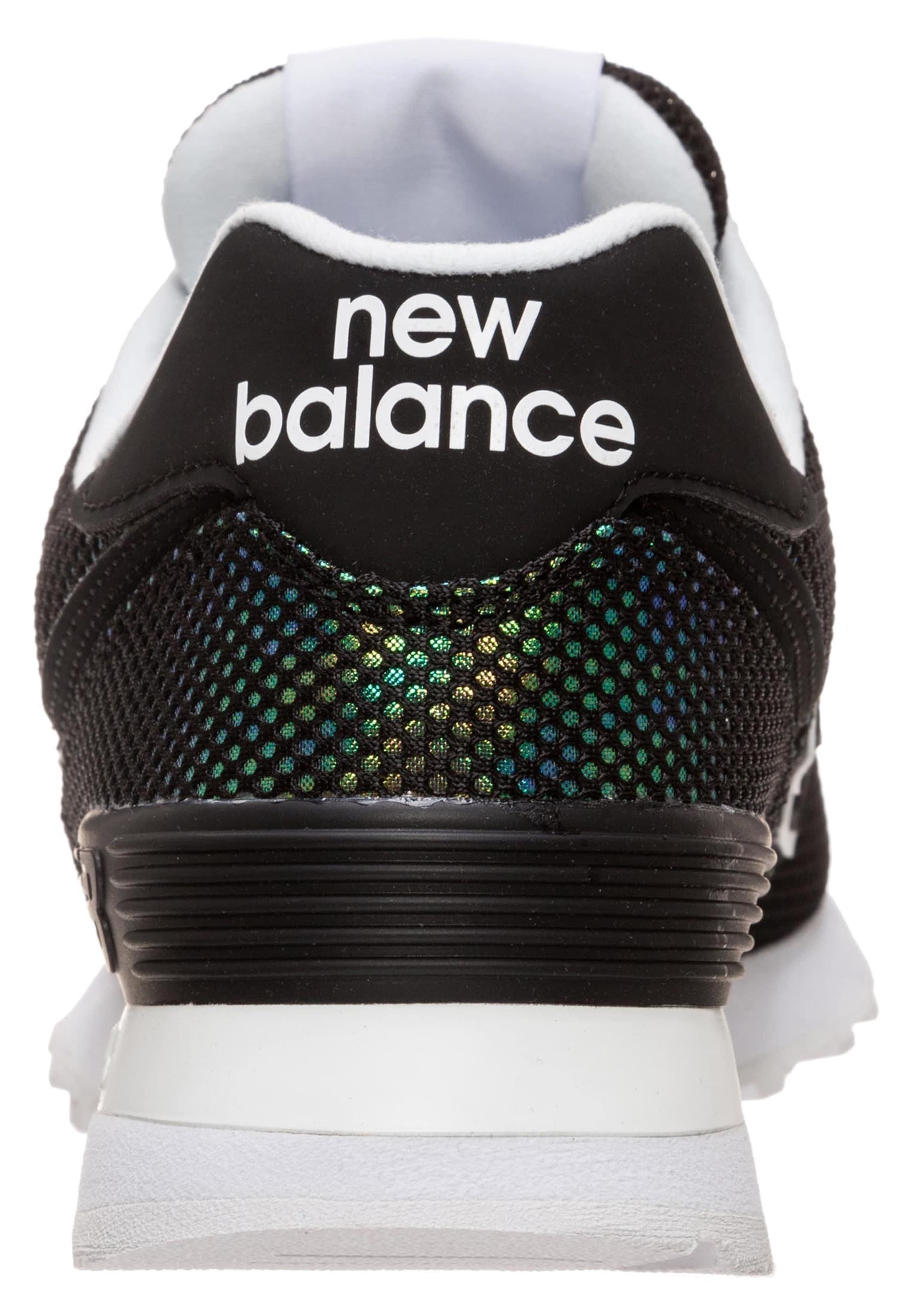 Balance Noir 'wl574' Basses En New Baskets HI2YD9EW