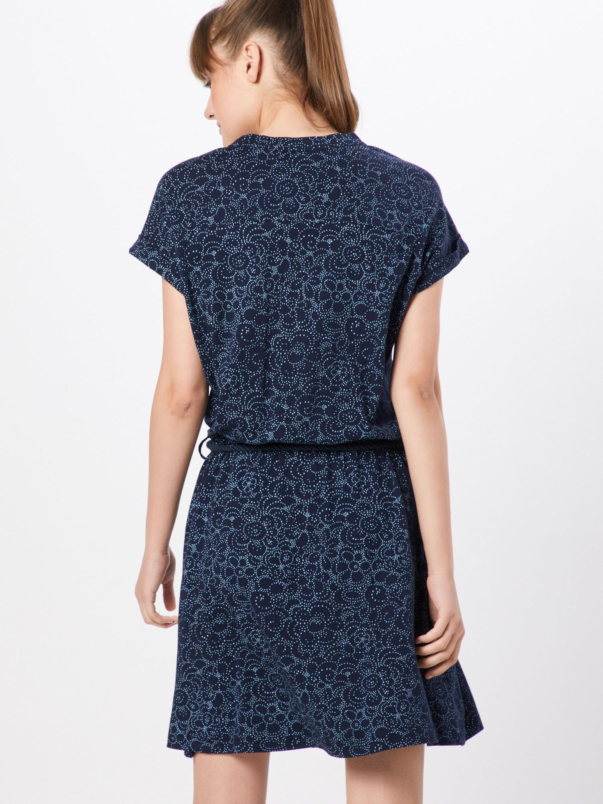 'brita' Robe Bleu MarineClair Ragwear En PkXuZOi