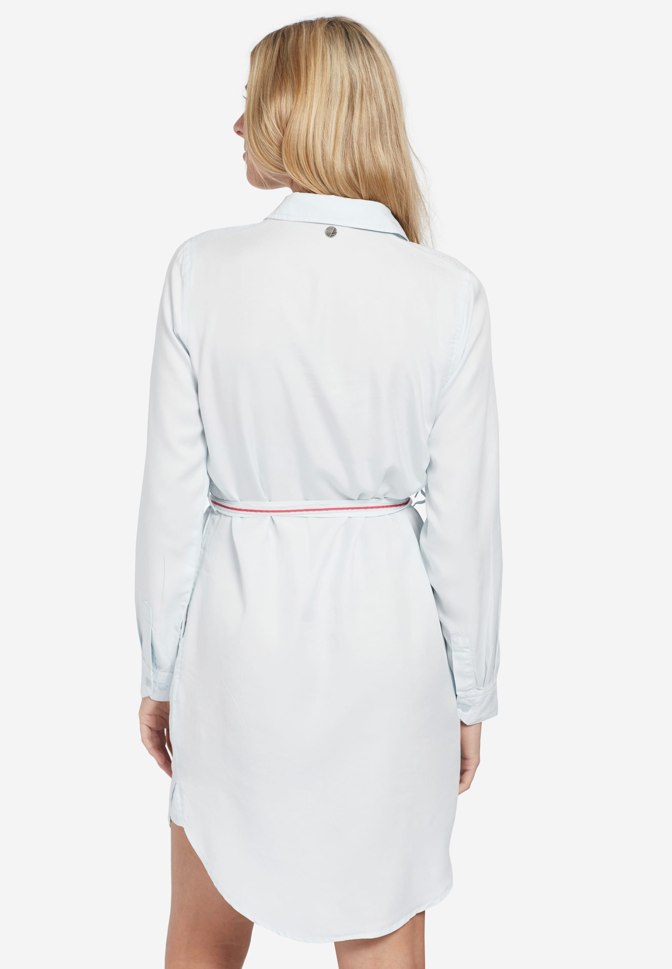 'leanna' Noir chemise Robe Khujo En SjUzMLpqVG