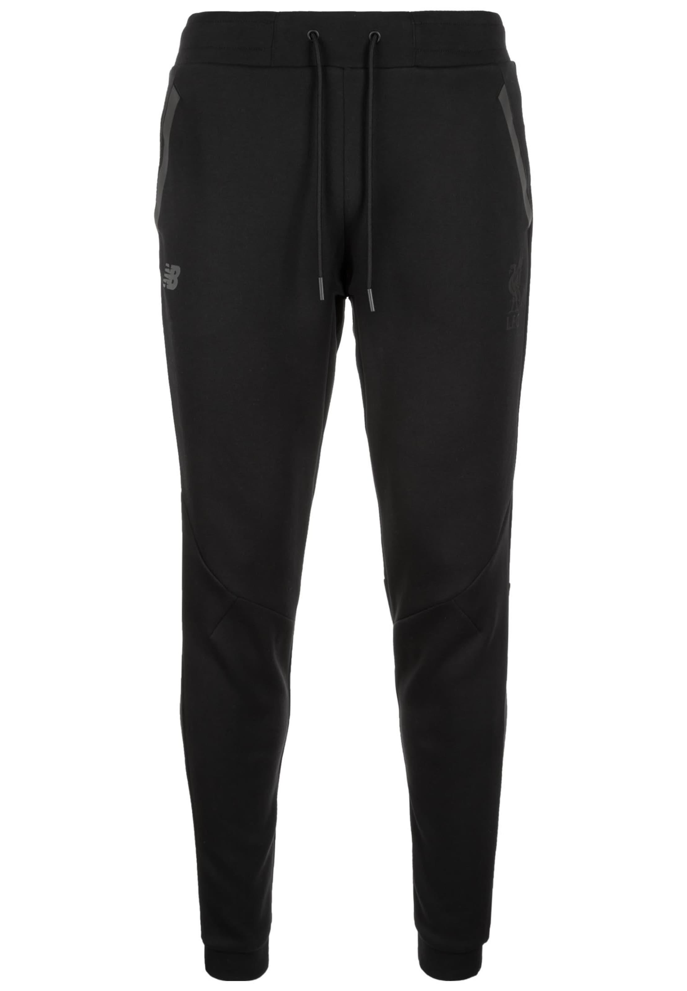 Sport Pantalon GrisNoir 'fc 247' Balance De Liverpool New En ymOn0wN8Pv