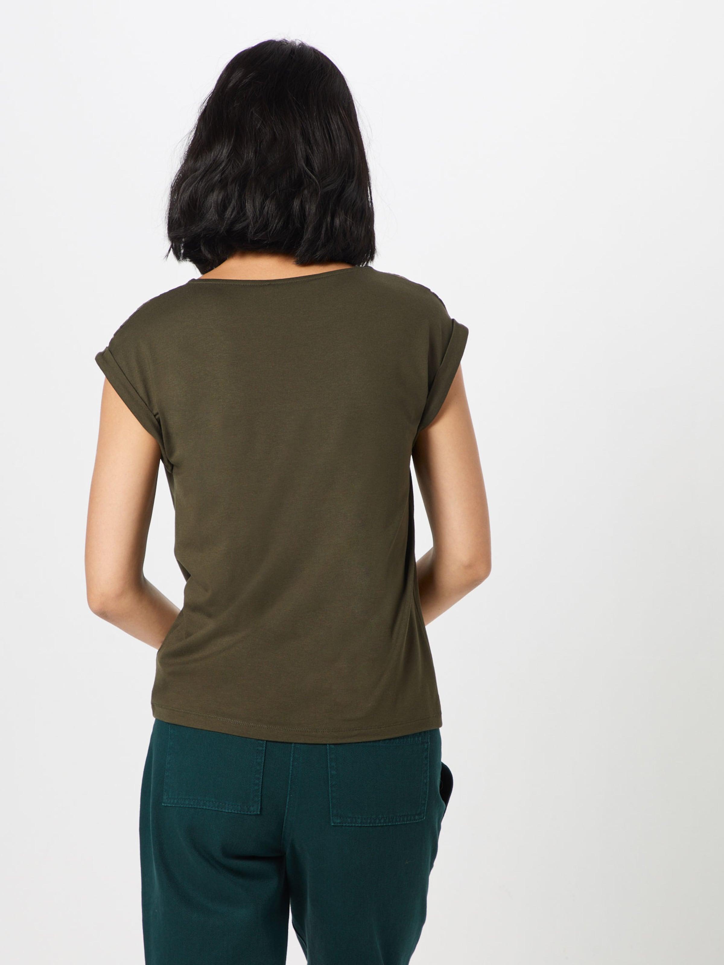 shirt En You T 'gioia' Noir About SUMVpGqz