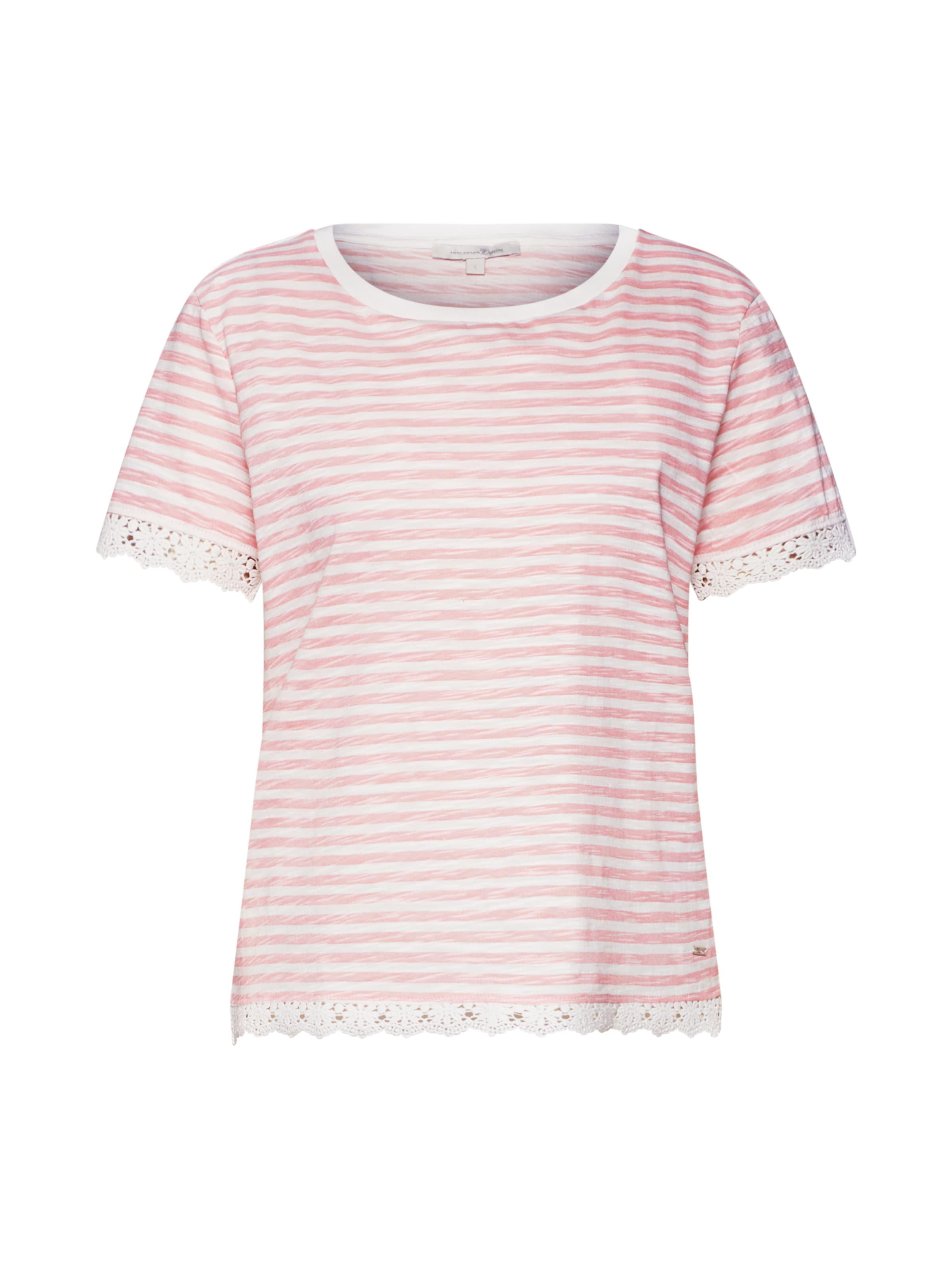 Tom CouleursRose T De Mélange Tailor Denim shirt En ZiOkXuwTP