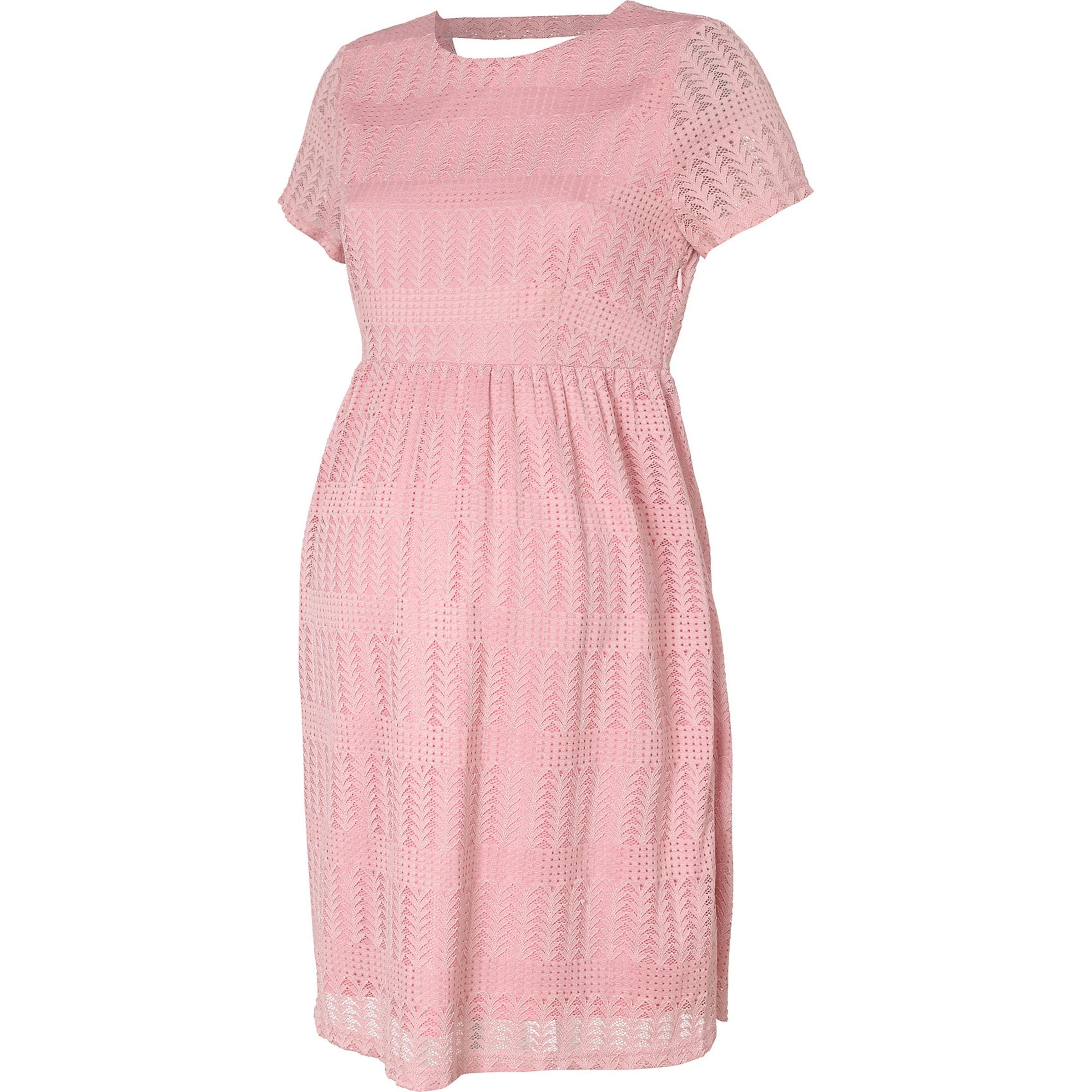 Spring Spring Rosa Rosa In Maternity Spring Maternity Maternity In Kleid Kleid In Kleid 5L3j4AR