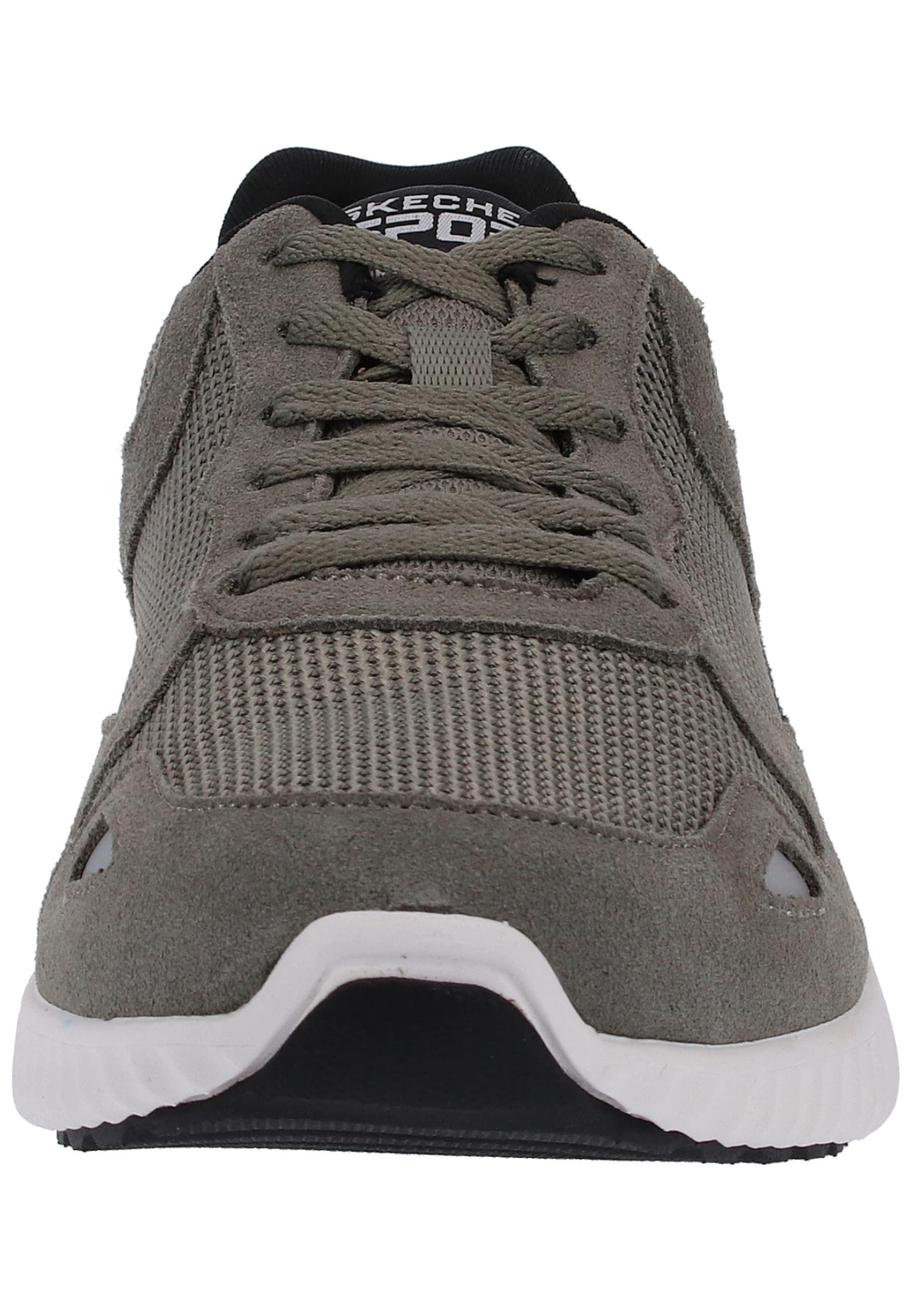 Basses Kaki Baskets Skechers En Skechers CoexdB