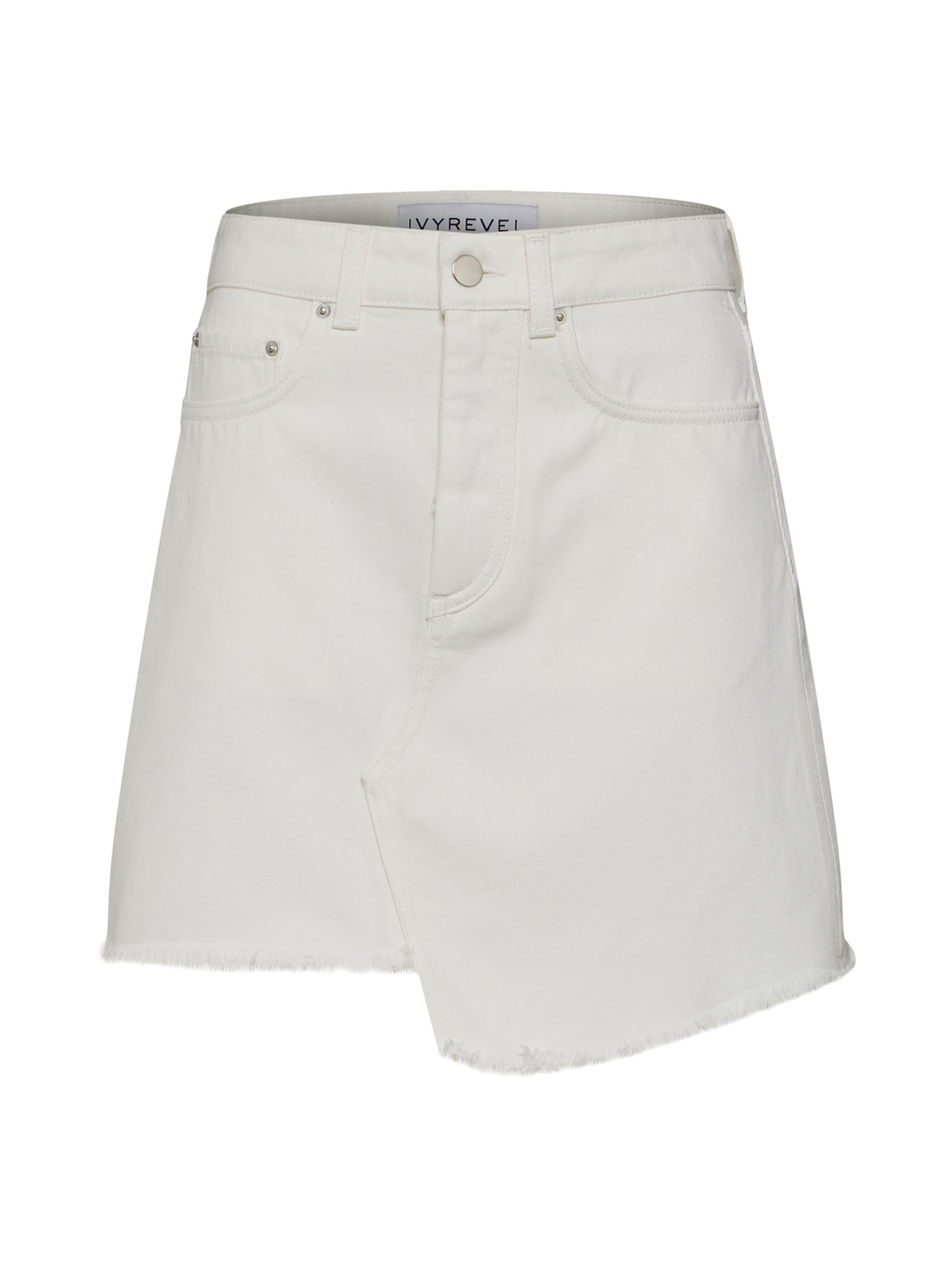 Ivyrevel Blanc Ivyrevel En En Jupe Jupe Blanc qSGUzMpV