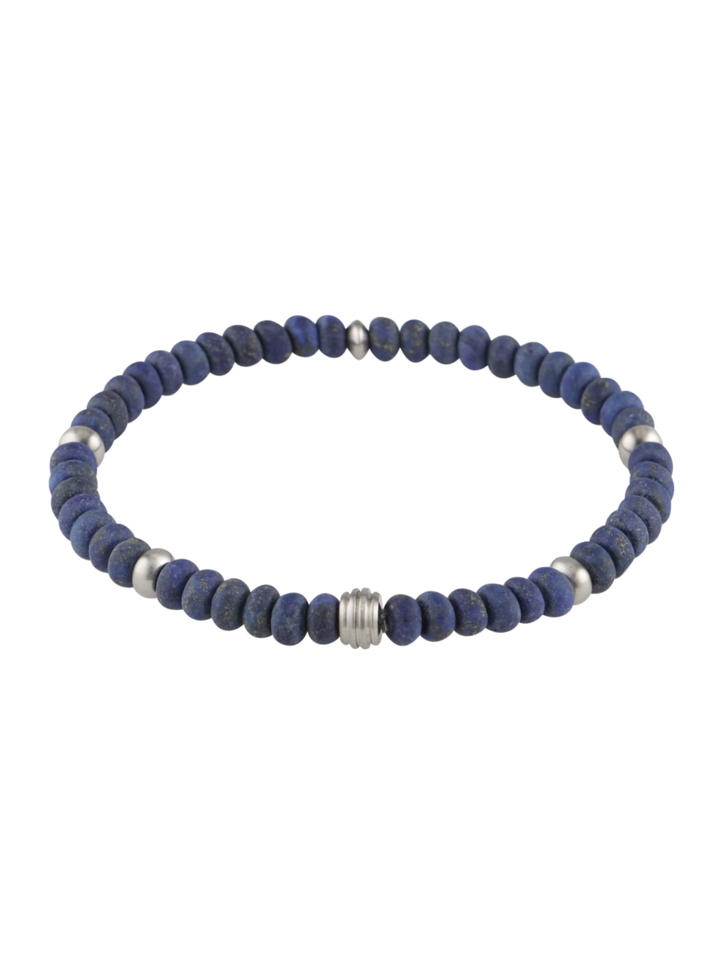 ego In Zwart Bracelet' Armband Royal 'bead NZ0Ok8PXnw