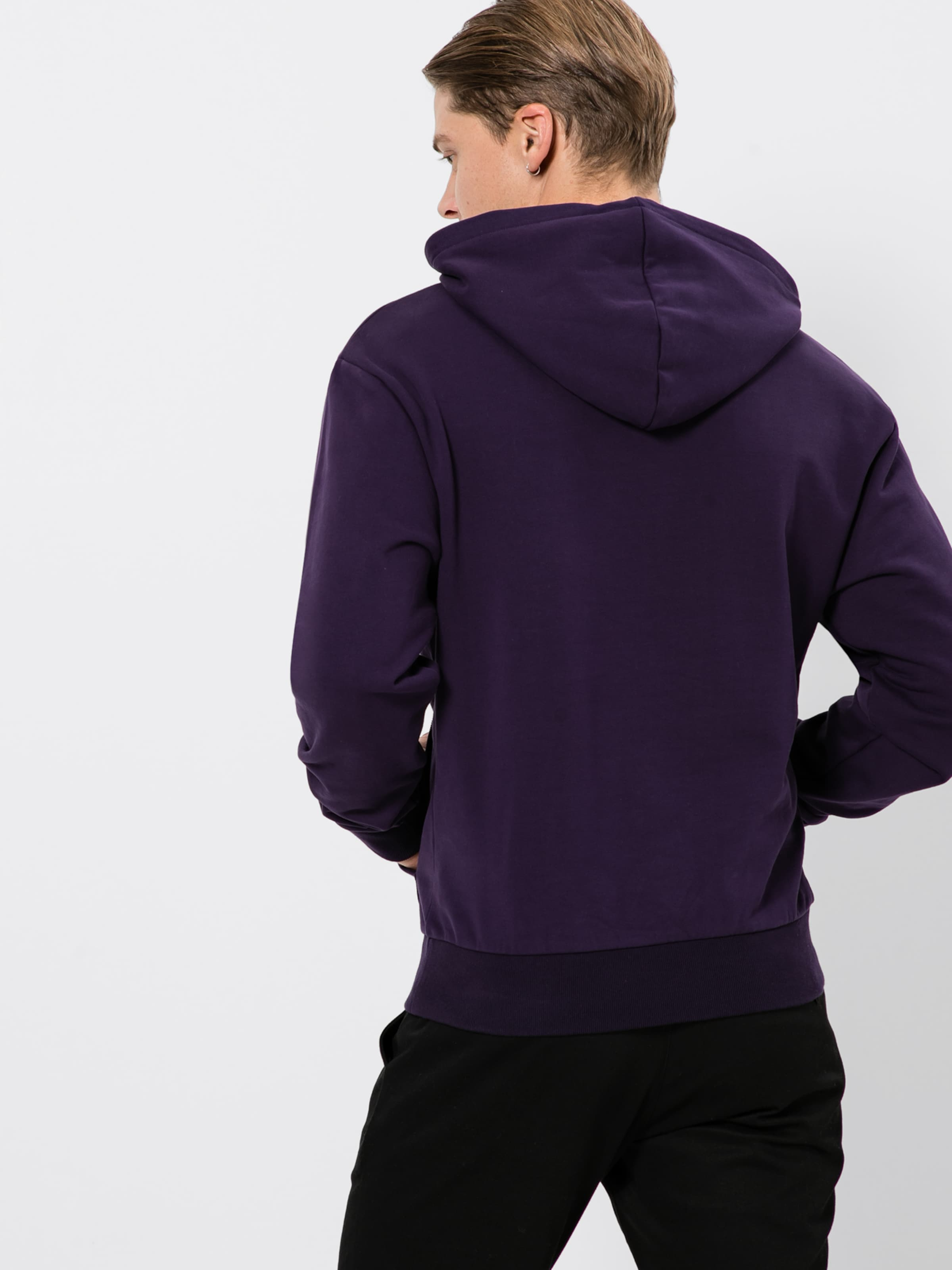 The Sweat shirt Violet Kooples En 3JTFlKc1
