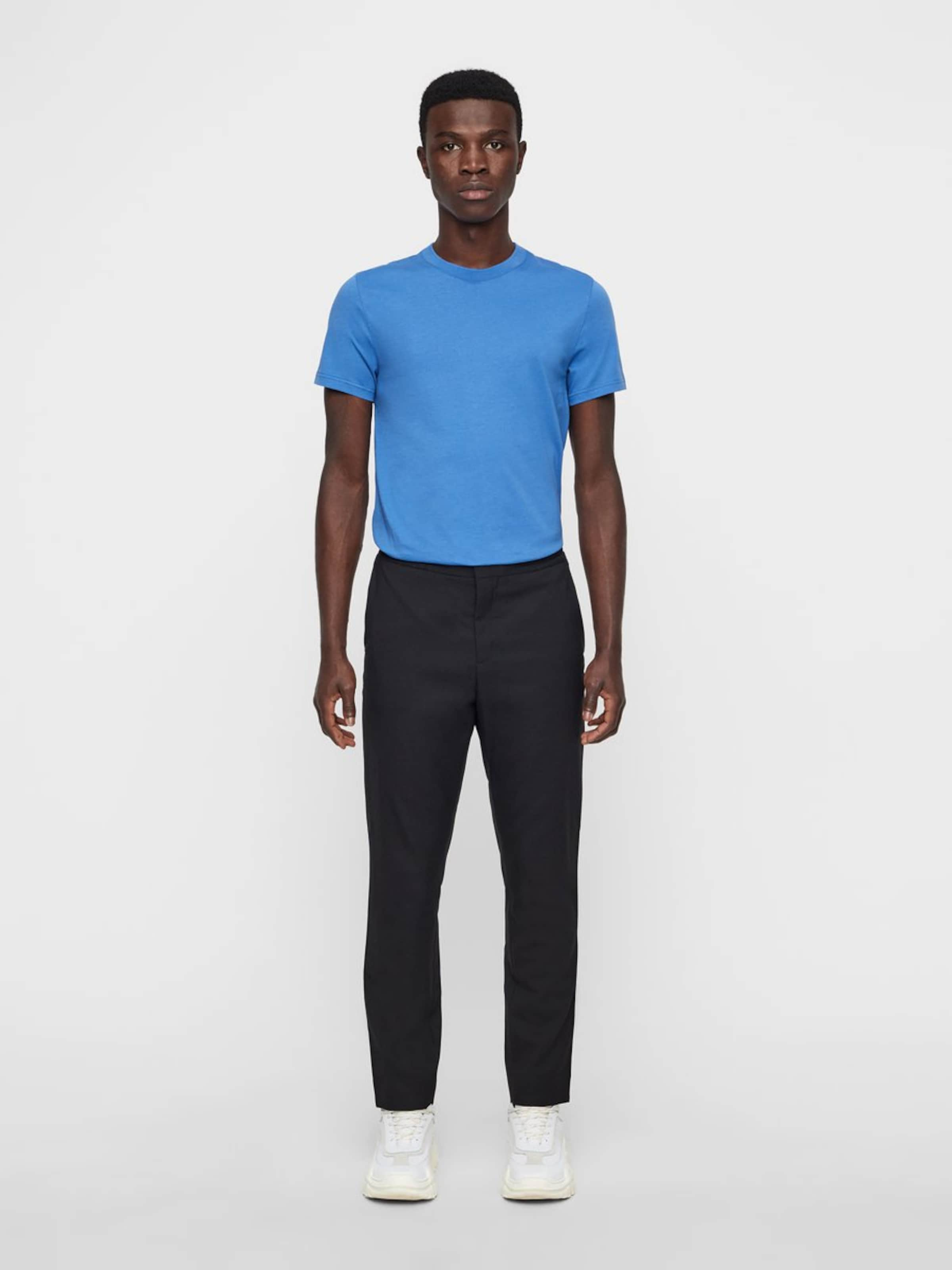 Supima' shirt En lindeberg Bleu J 'silo T Ciel IYf6y7gvb