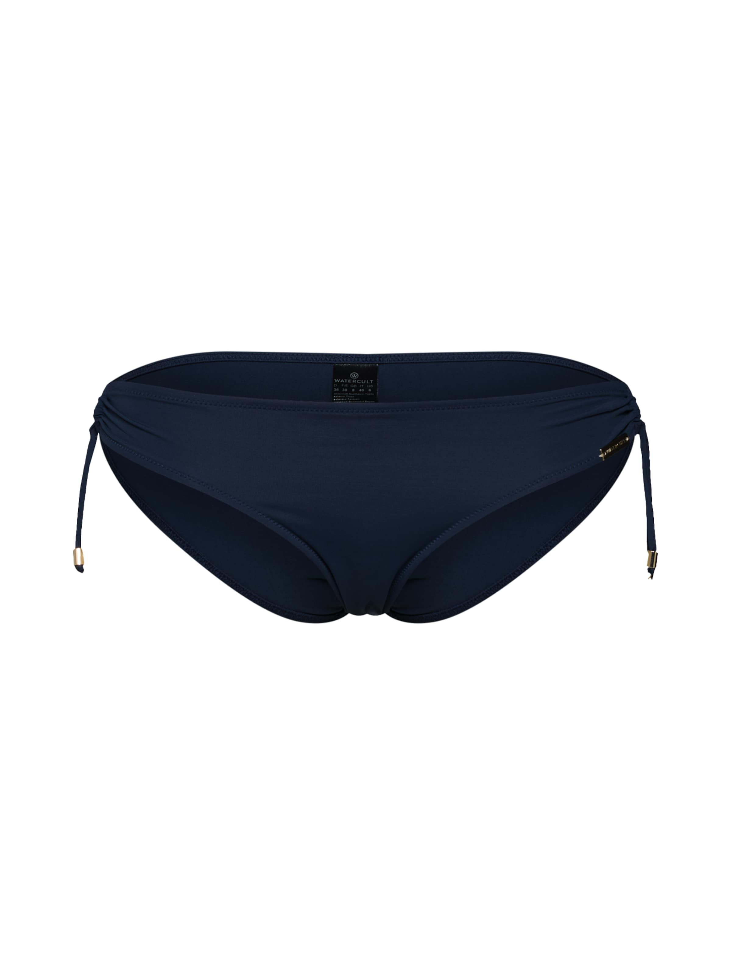 Bas Watercult En BleuMélange Couleurs Bikini Merlot De T1l3FuJcK