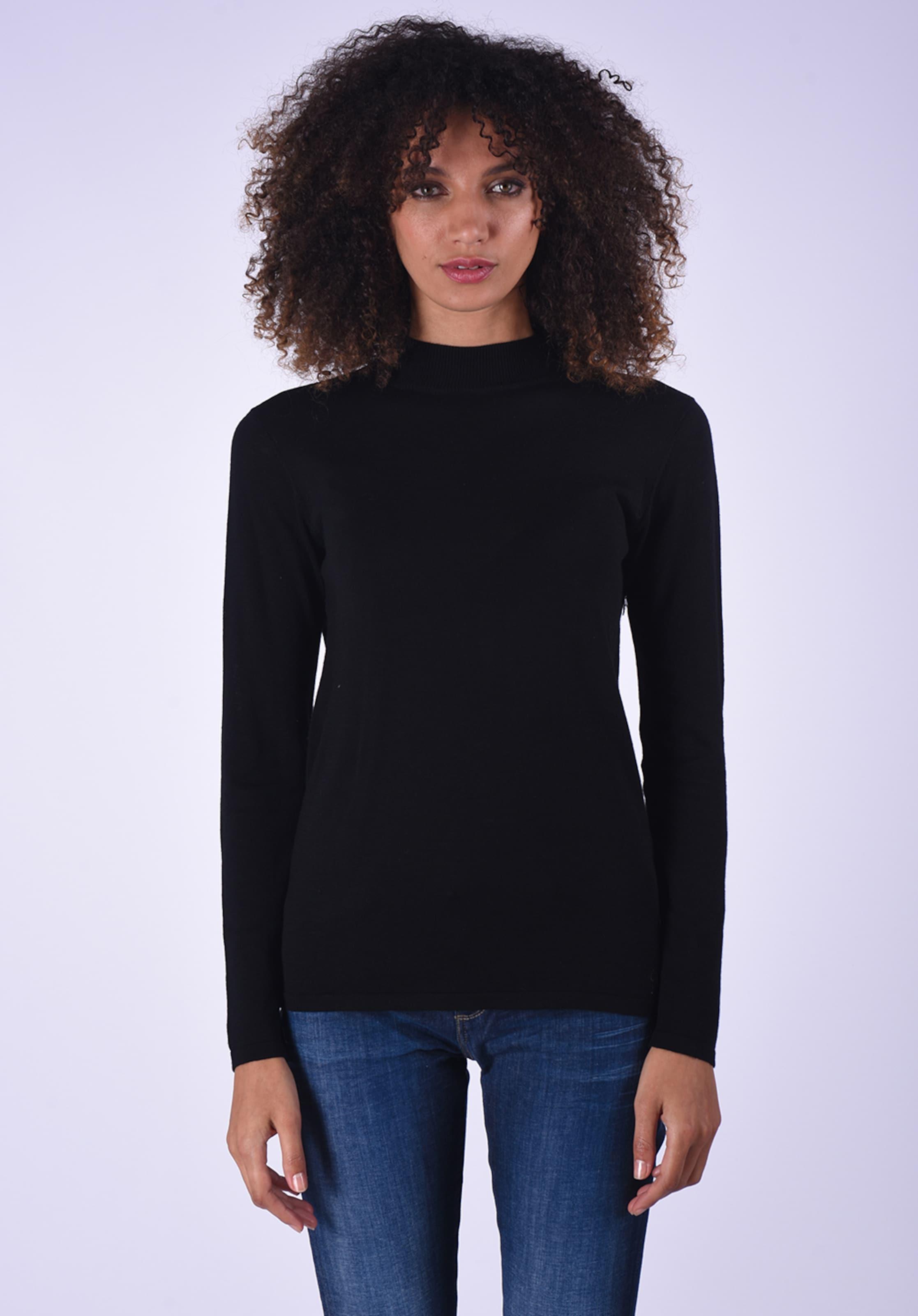 Pullover 'tam In Schwarz Kaporal Black' lJ3T1KFc