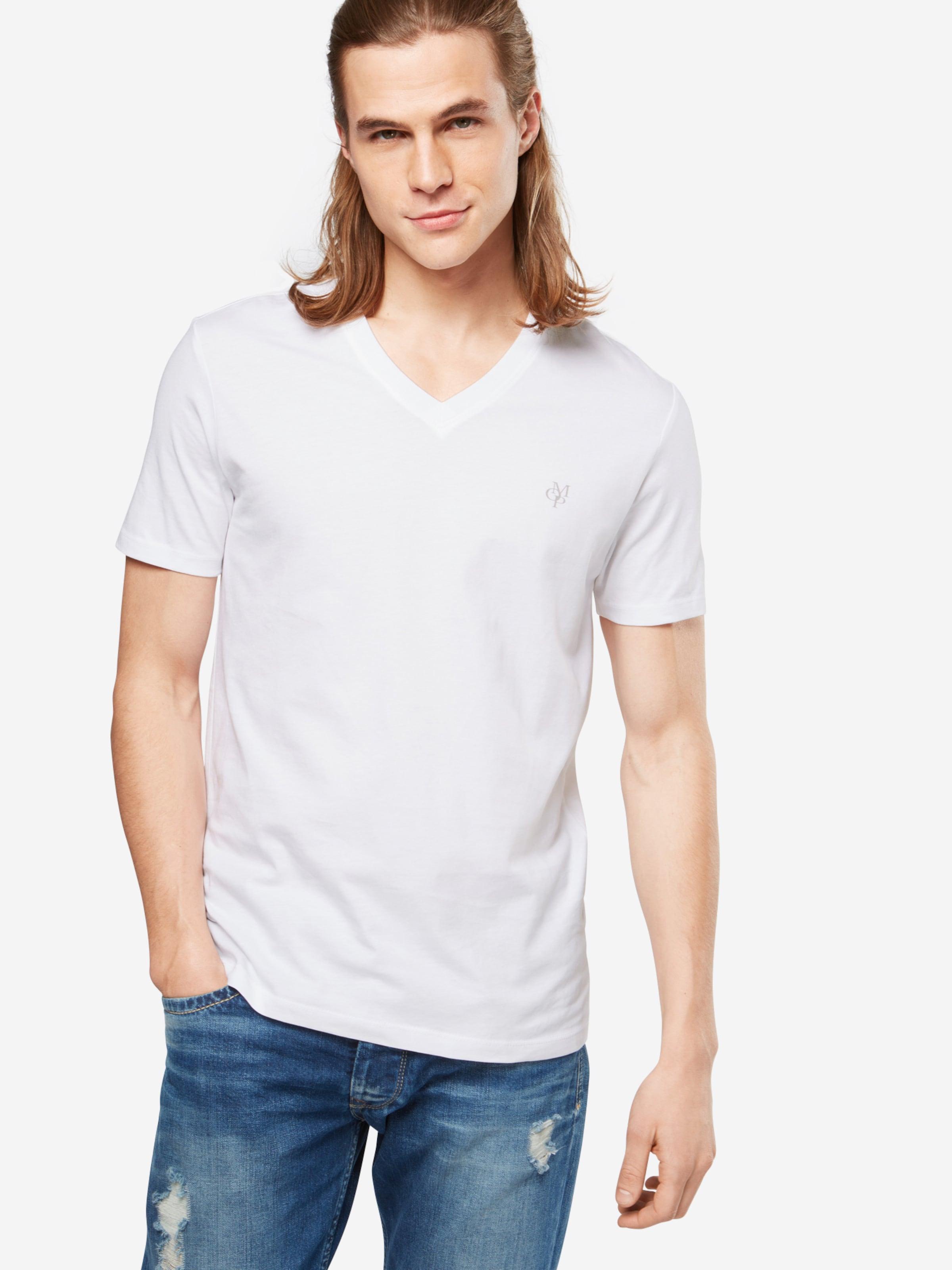 Marc Bleu Foncé T En shirt O'polo LUpVqzGSM